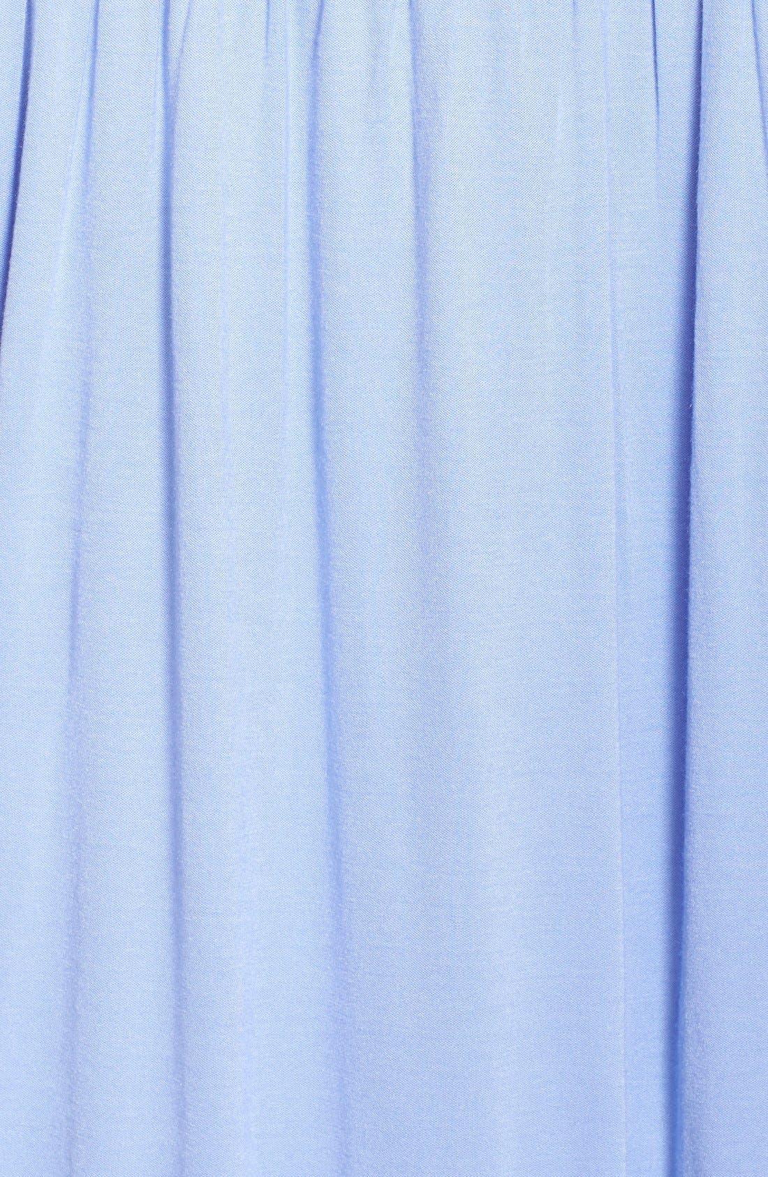 Alternate Image 3  - Eileen West 'Radiant Spirit' Nightgown
