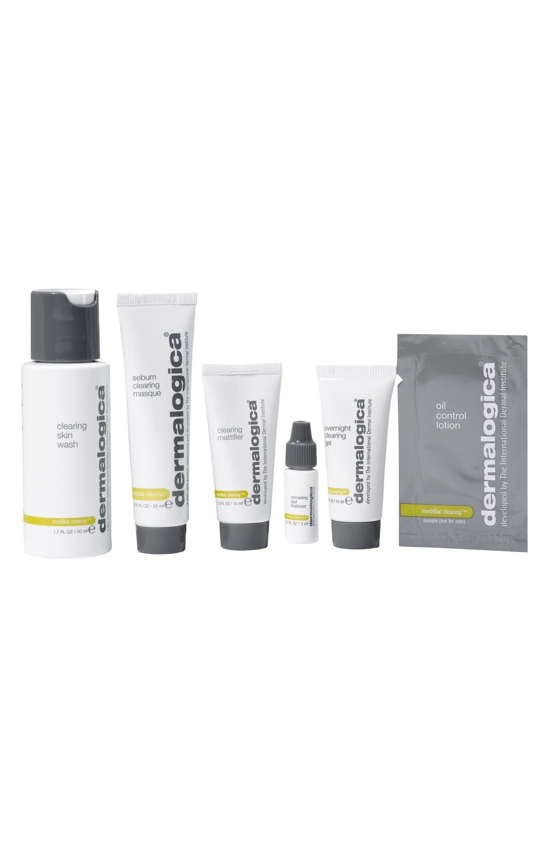 dermalogica® Medibac Clearing Adult Acne Kit