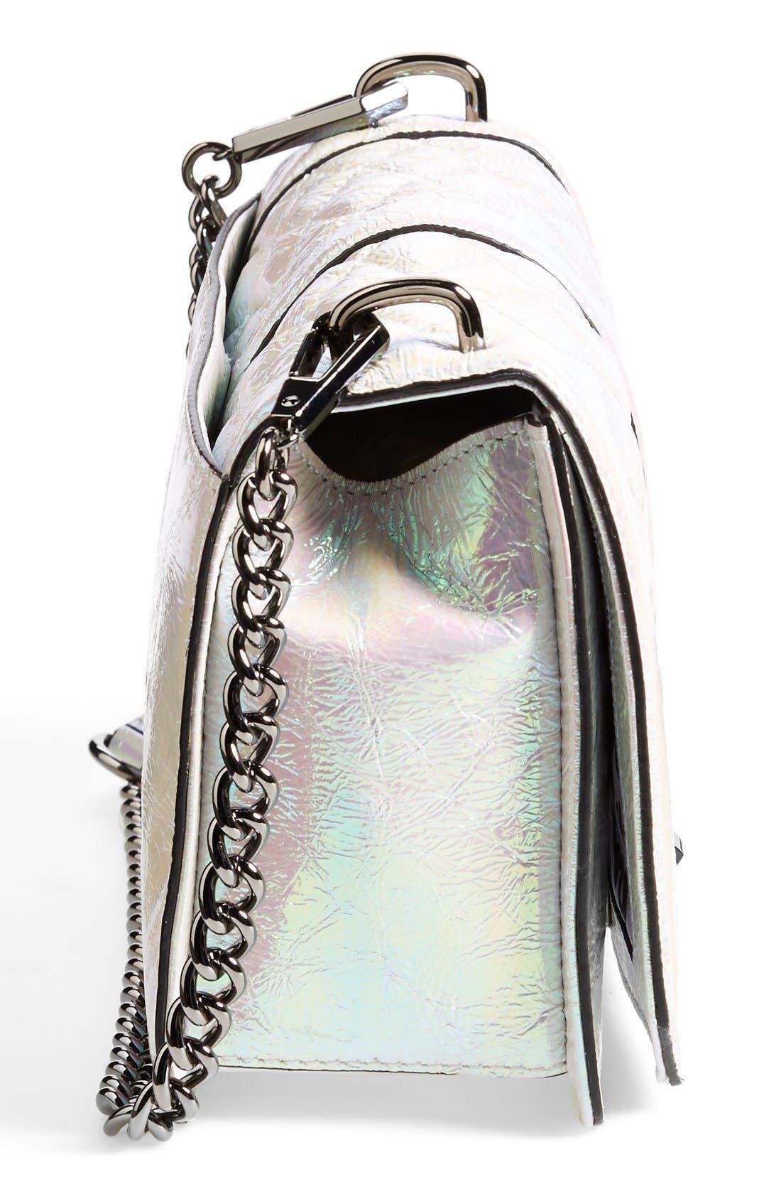 Alternate Image 5  - Rebecca Minkoff 'Love' Crossbody Bag