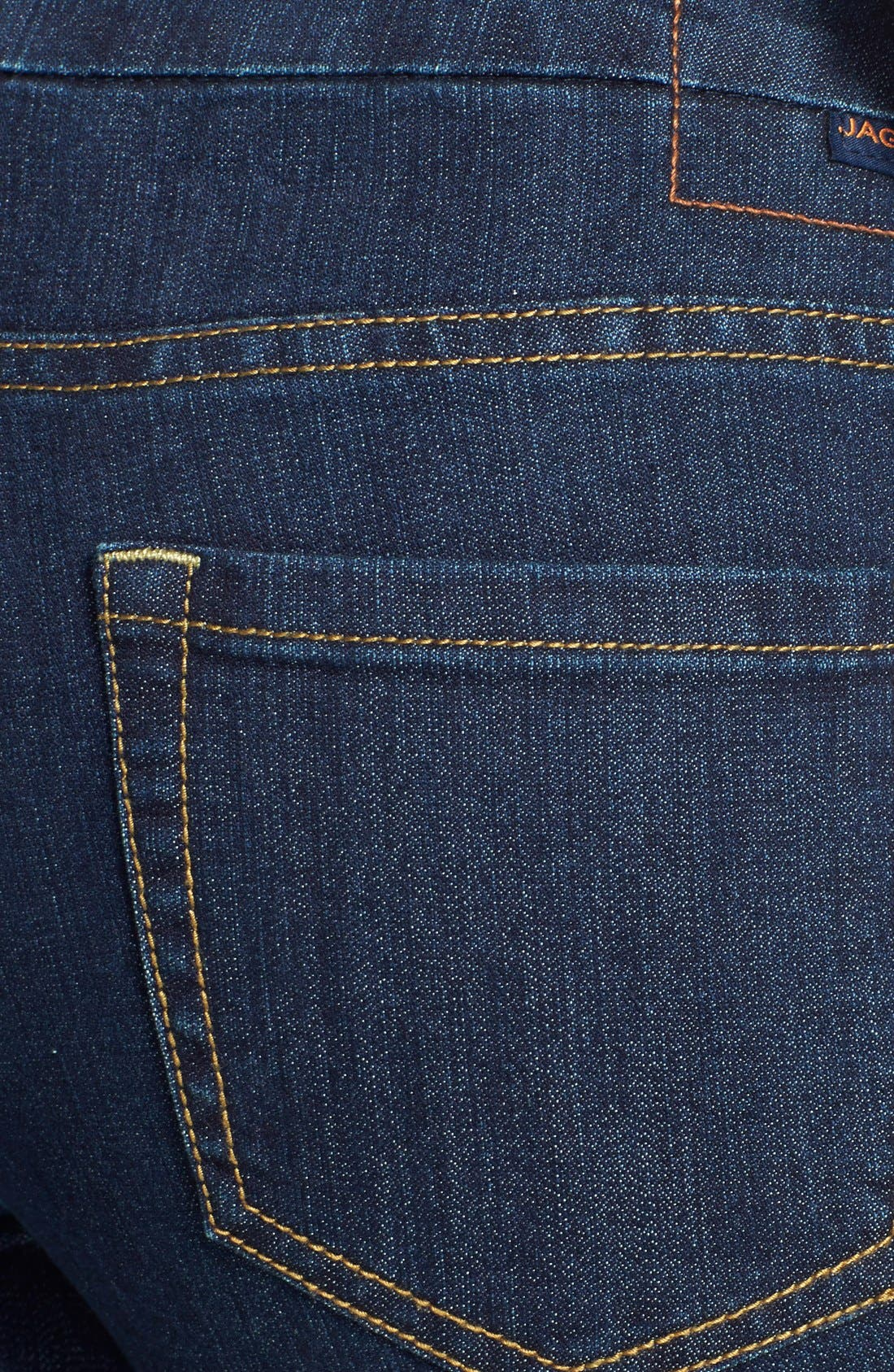 Alternate Image 3  - Jag Jeans 'Nora' Pull On Stretch Skinny Jeans