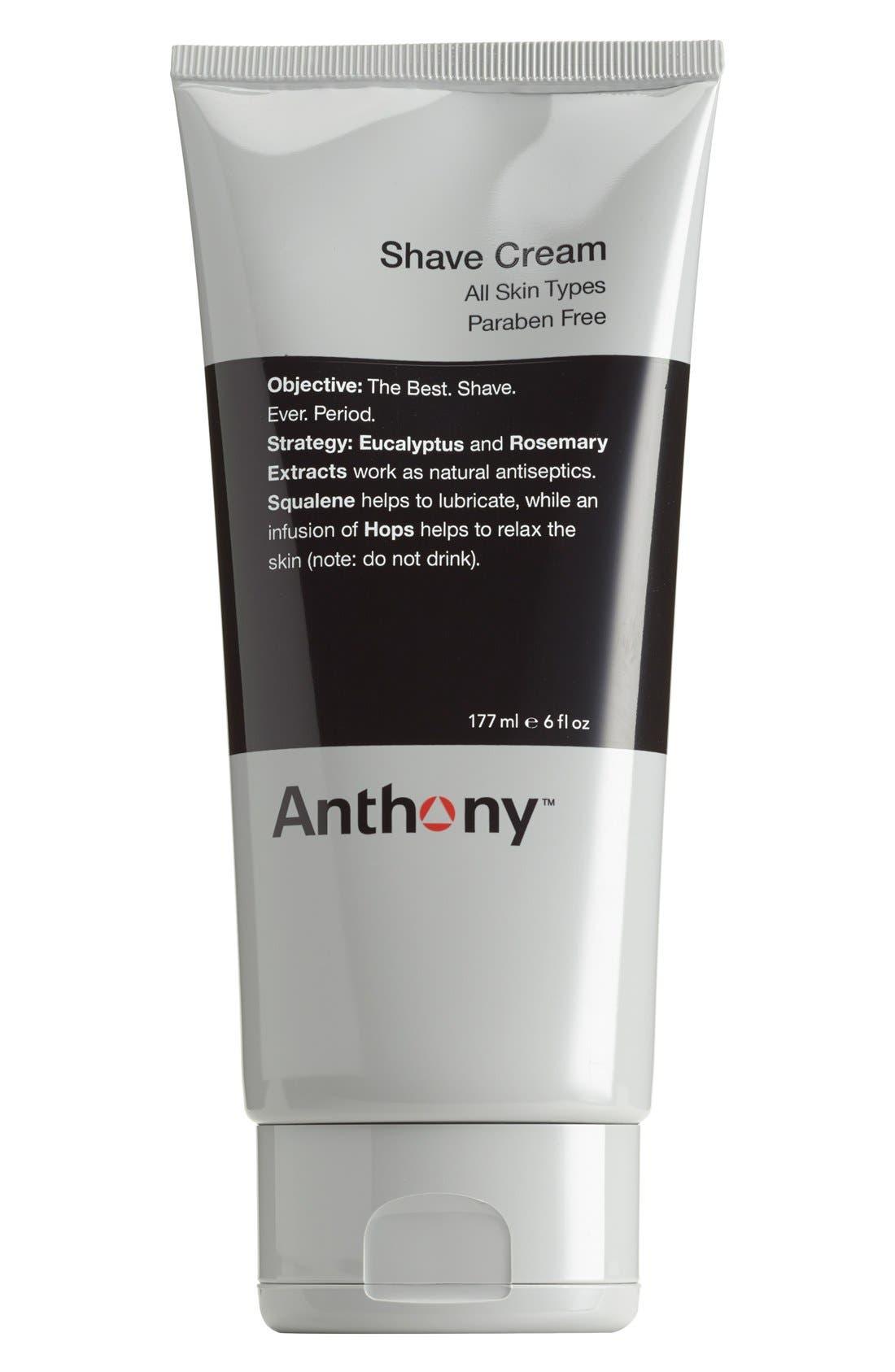 Anthony™ Shave Cream