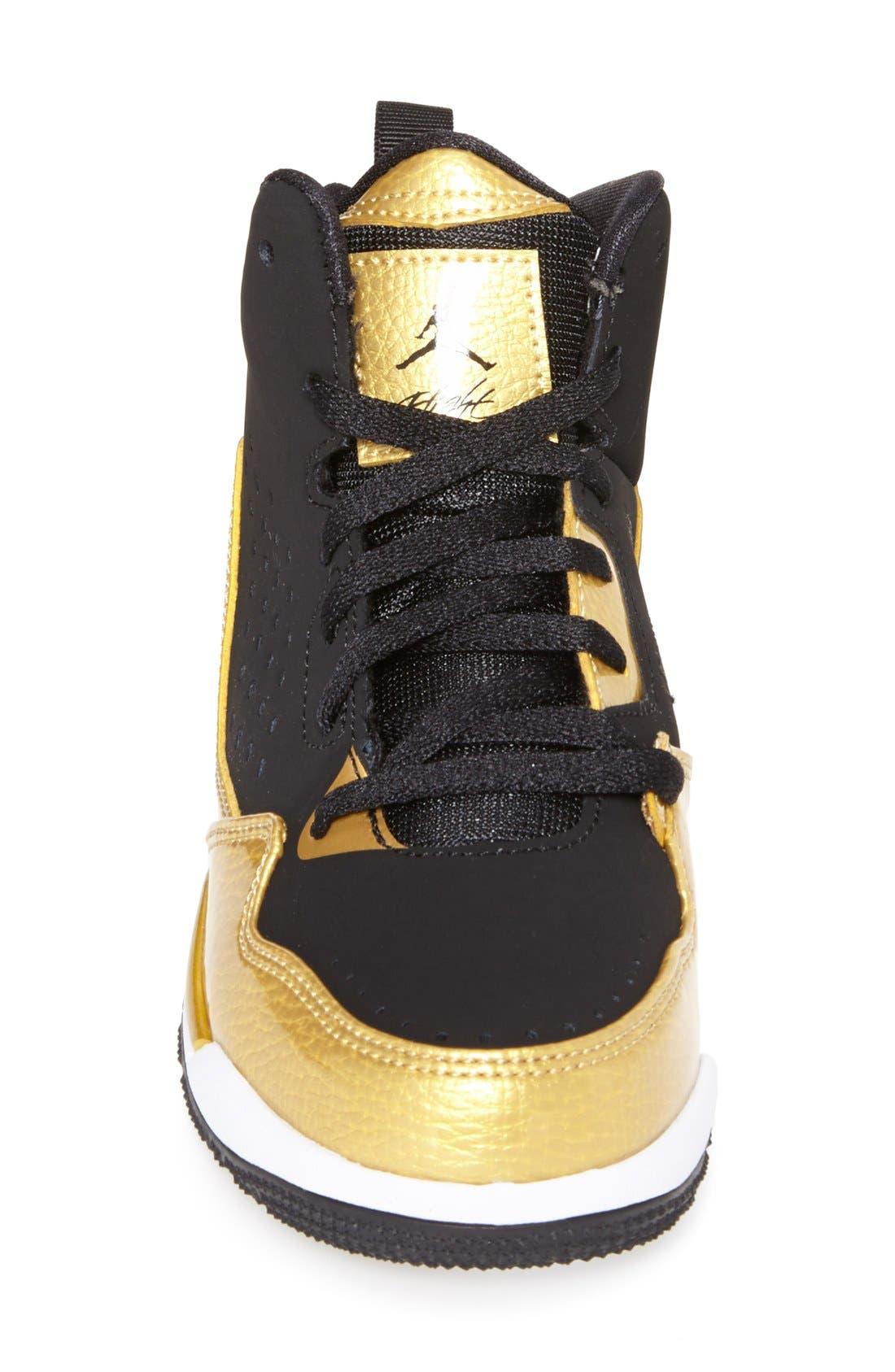 Alternate Image 3  - Nike 'Jordan SC3' Basketball Shoe (Toddler & Little Kid)