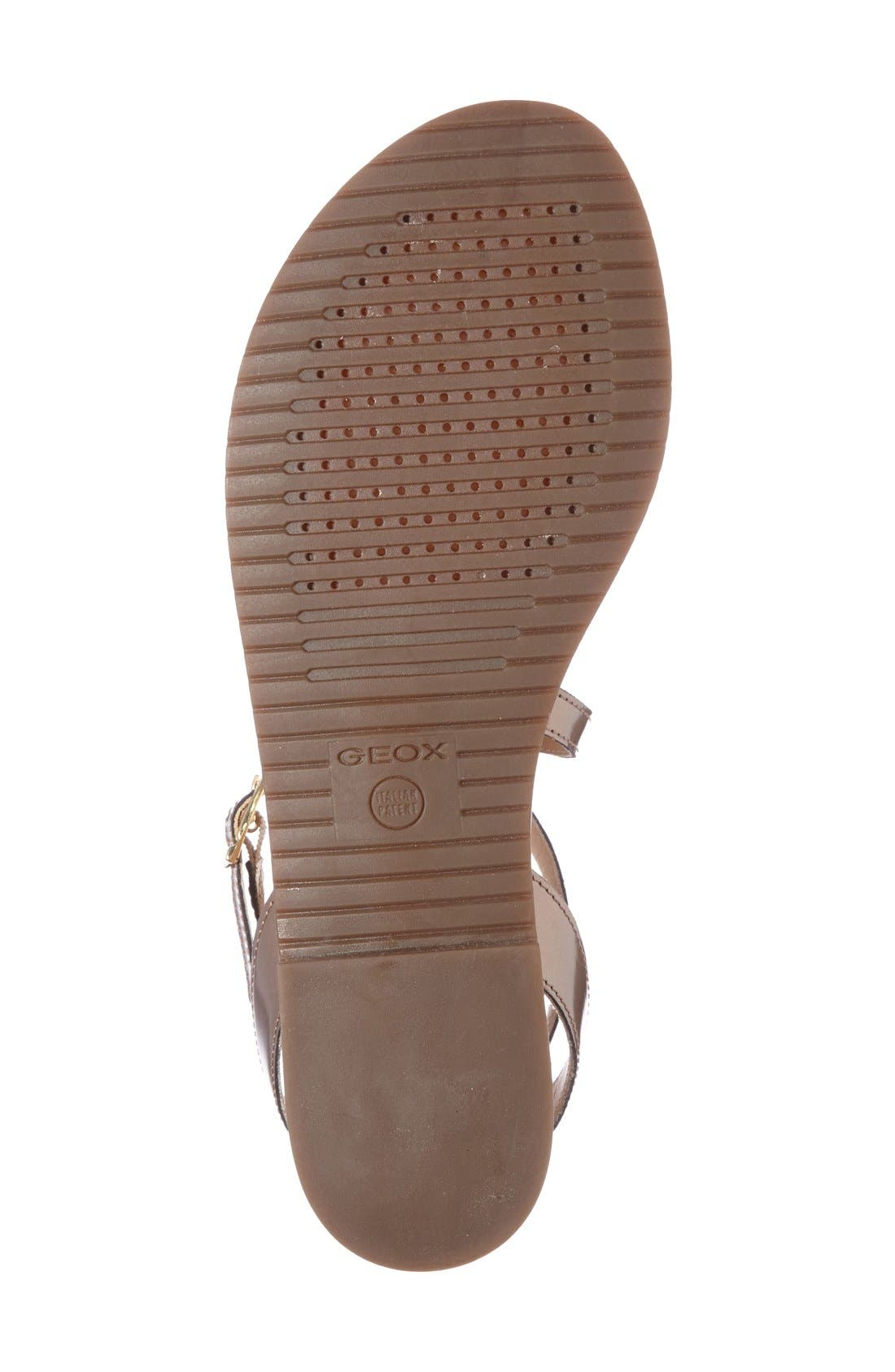 Alternate Image 4  - Geox 'Sozy' Sandal (Women)