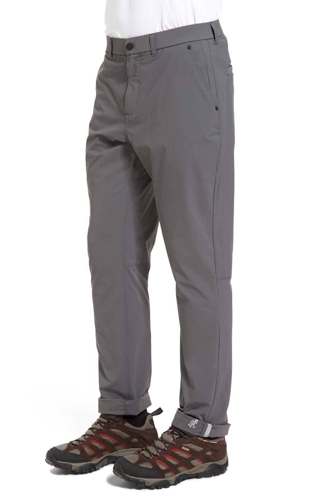 Alternate Image 3  - Gramicci Daily Driver Chino Pants