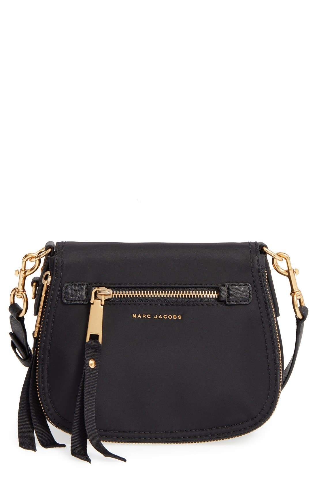 MARC JACOBS Trooper - Small Nomad Nylon Crossbody Bag