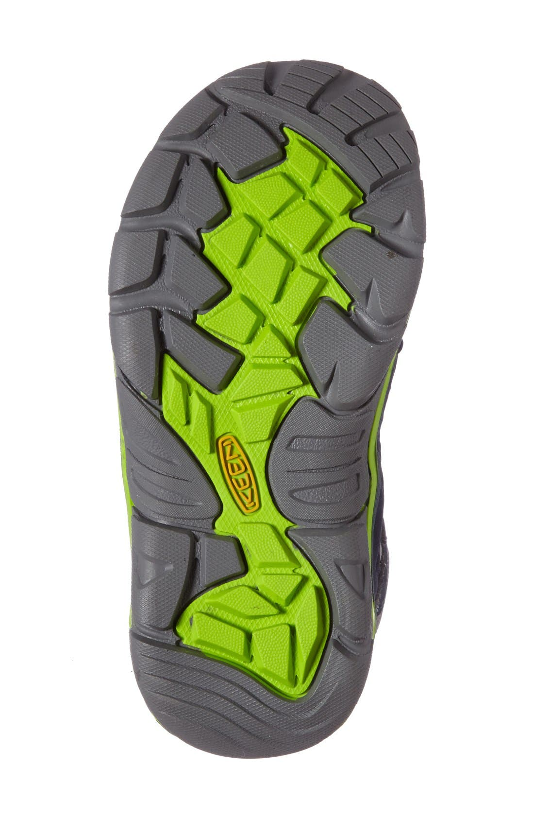 Alternate Image 4  - Keen Winterport II Waterproof Boot (Toddler, Little Kid & Big Kid)