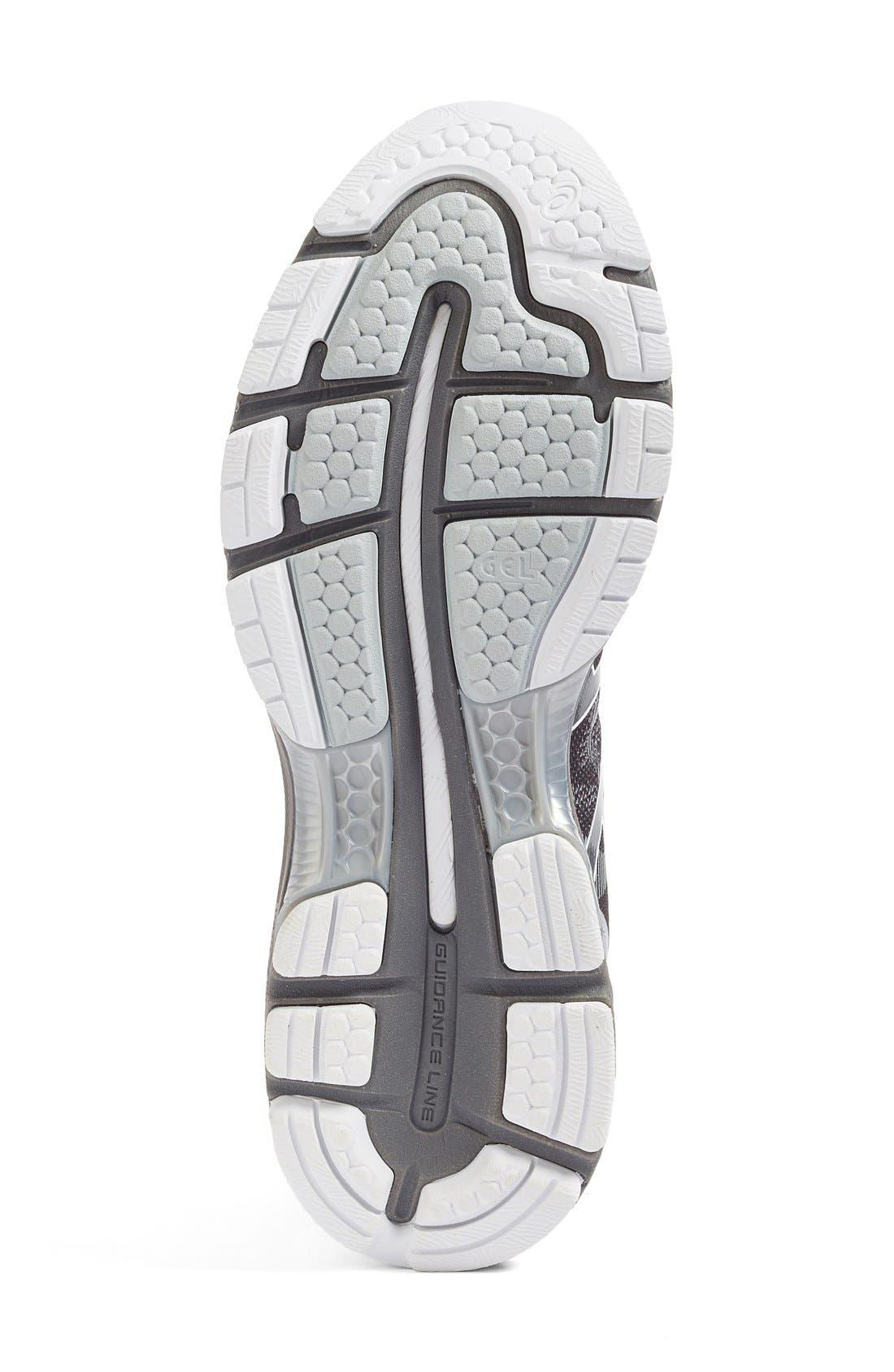 Alternate Image 4  - ASICS® GEL®-Nimbus 19 Running Shoe (Men)