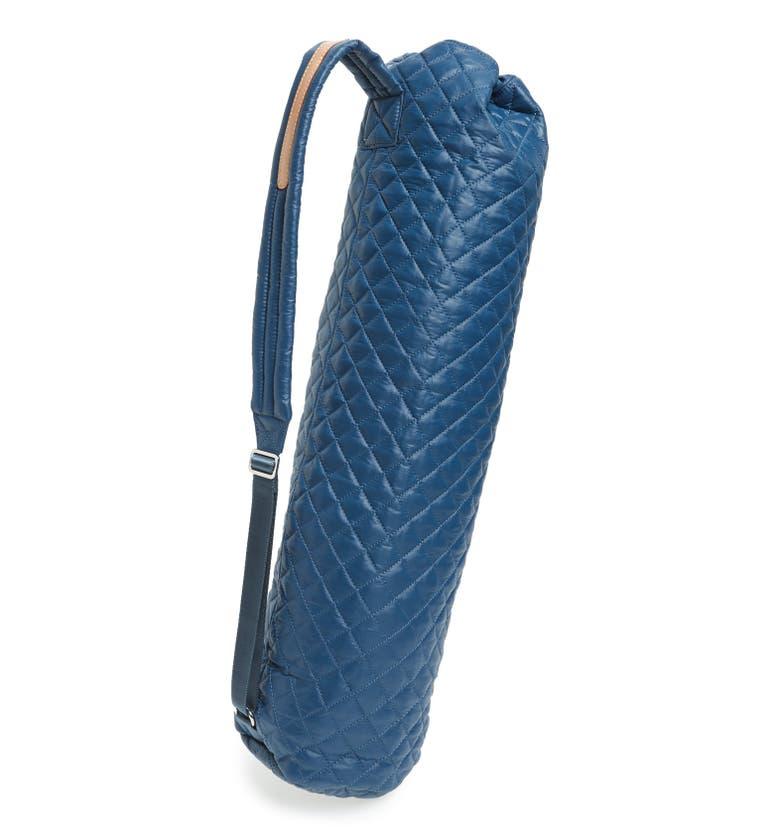 MZ Wallace Yoga Mat Bag