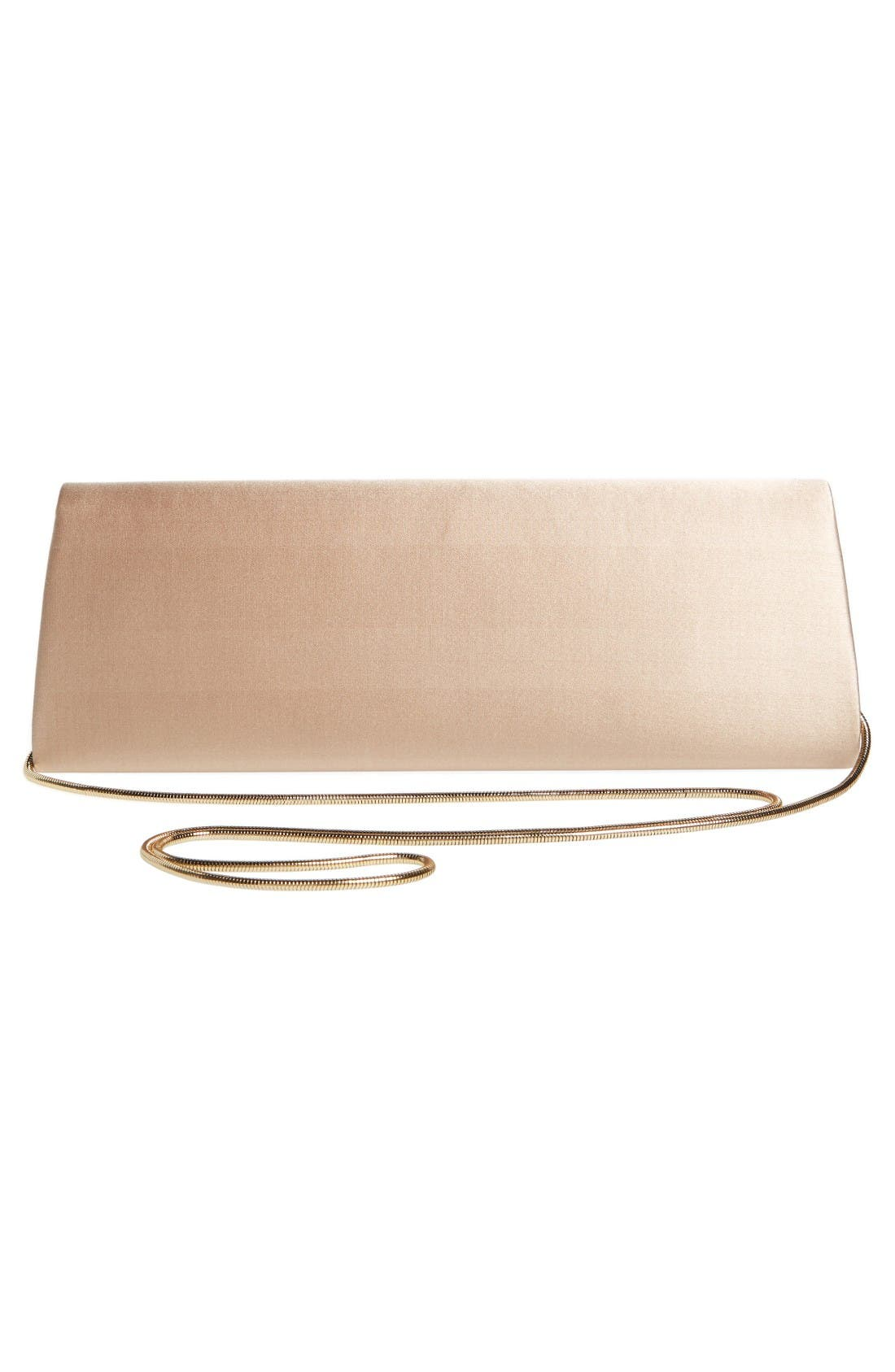 Alternate Image 3  - Badgley Mischka Aria Clutch