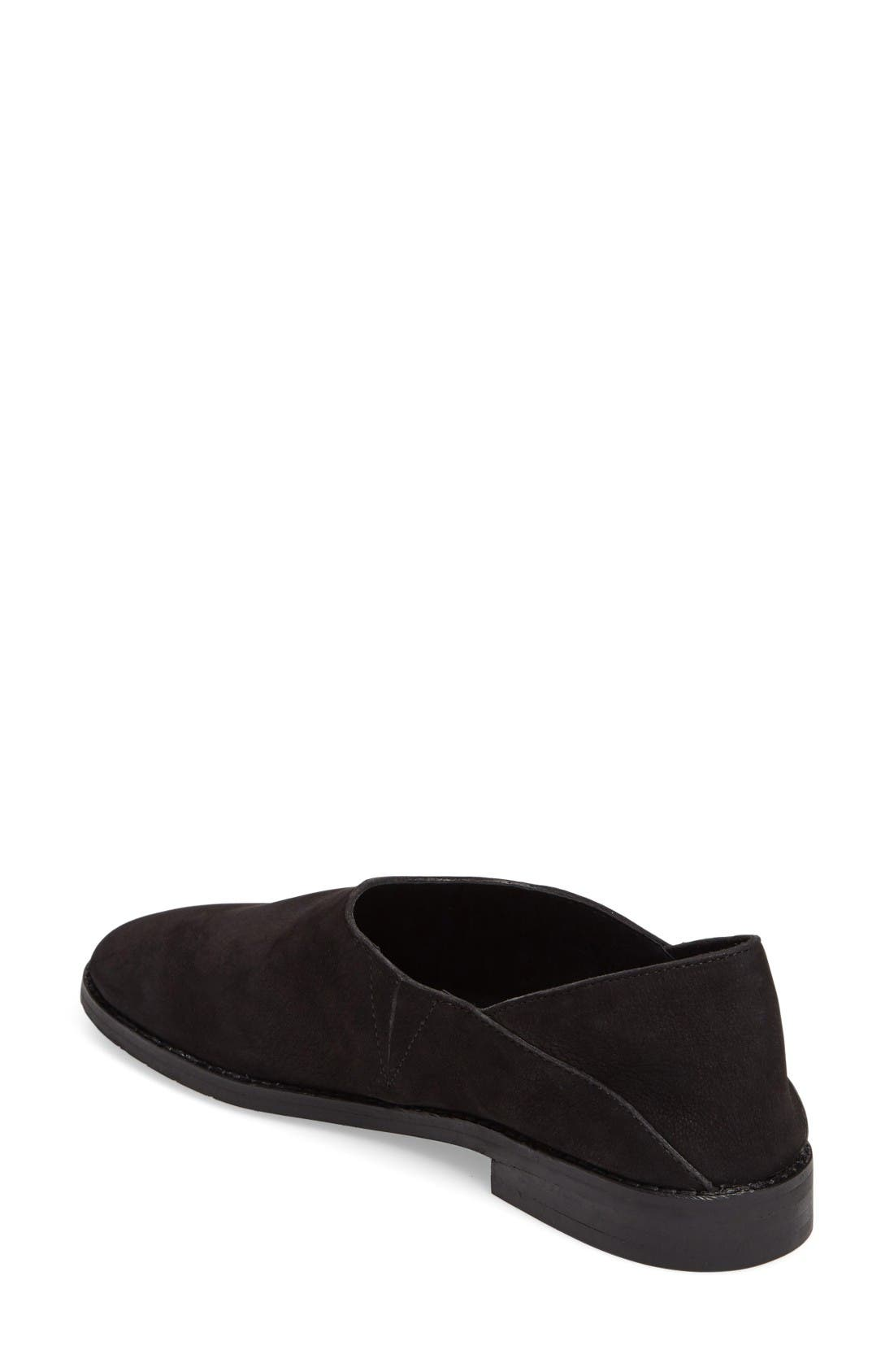 Alternate Image 2  - Eileen Fisher Depan Slip-On (Women)