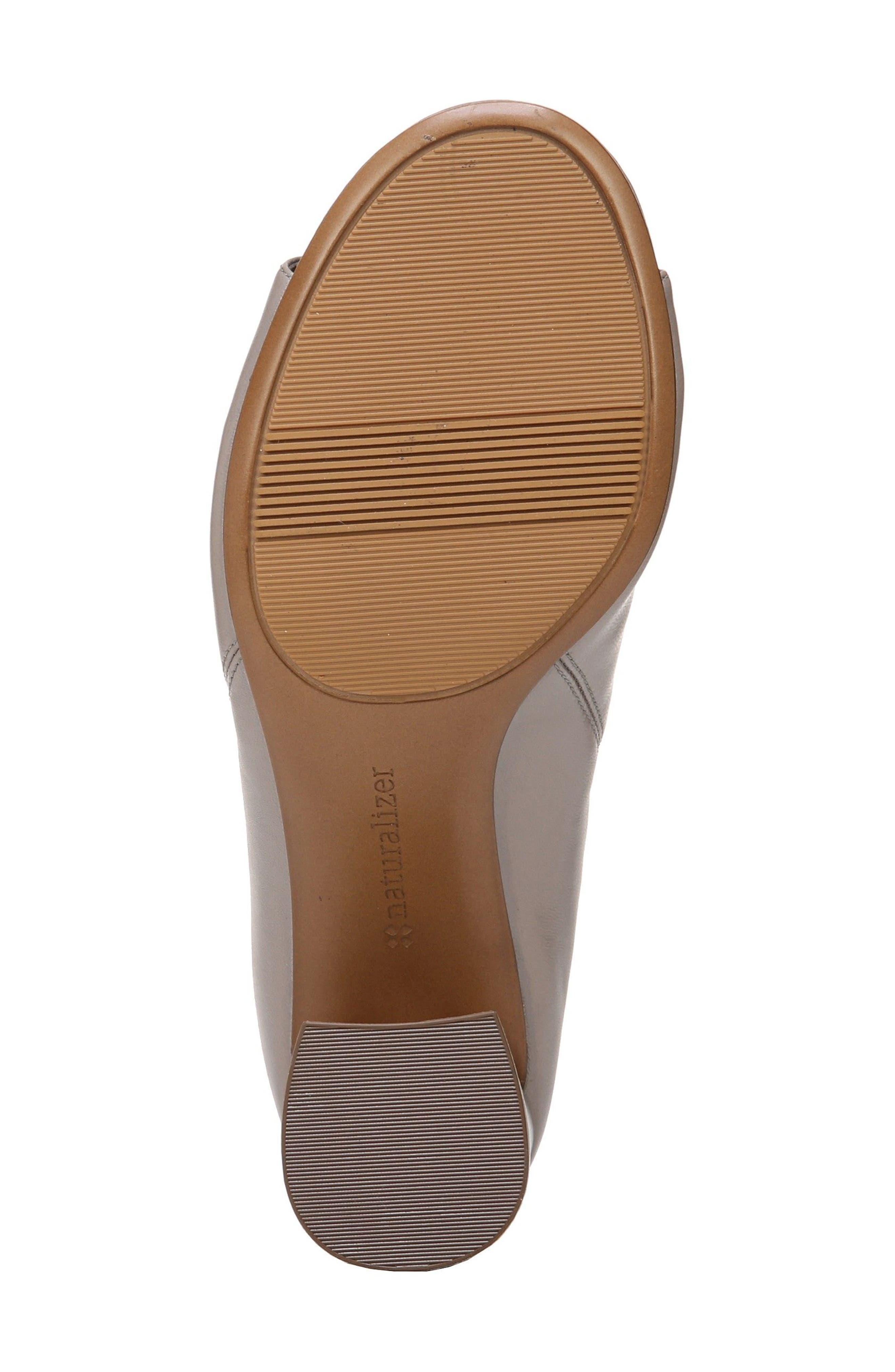 Alternate Image 4  - Naturalizer Cyprine Slide Sandal (Women)