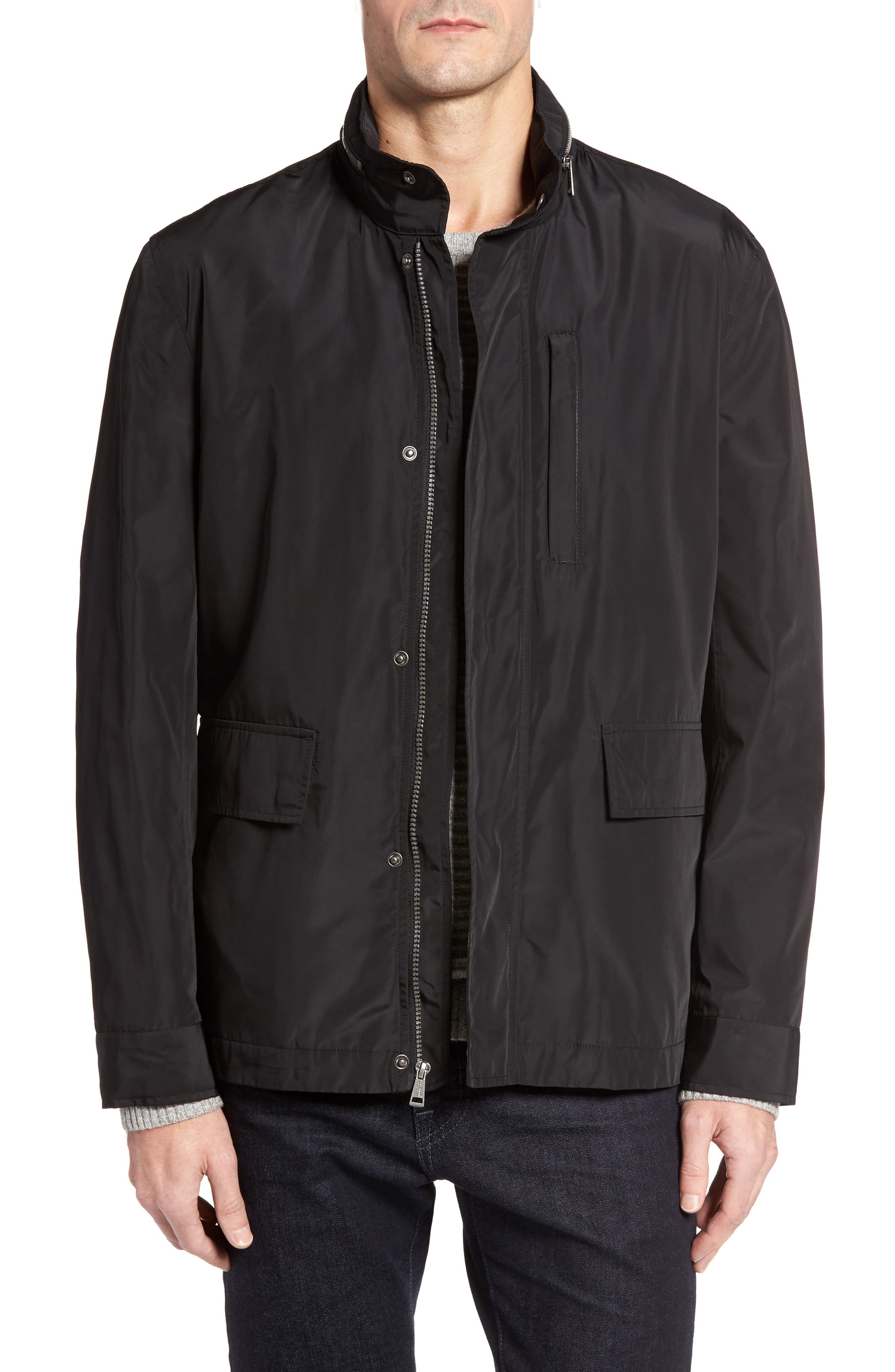 Cole Haan Packable Jacket