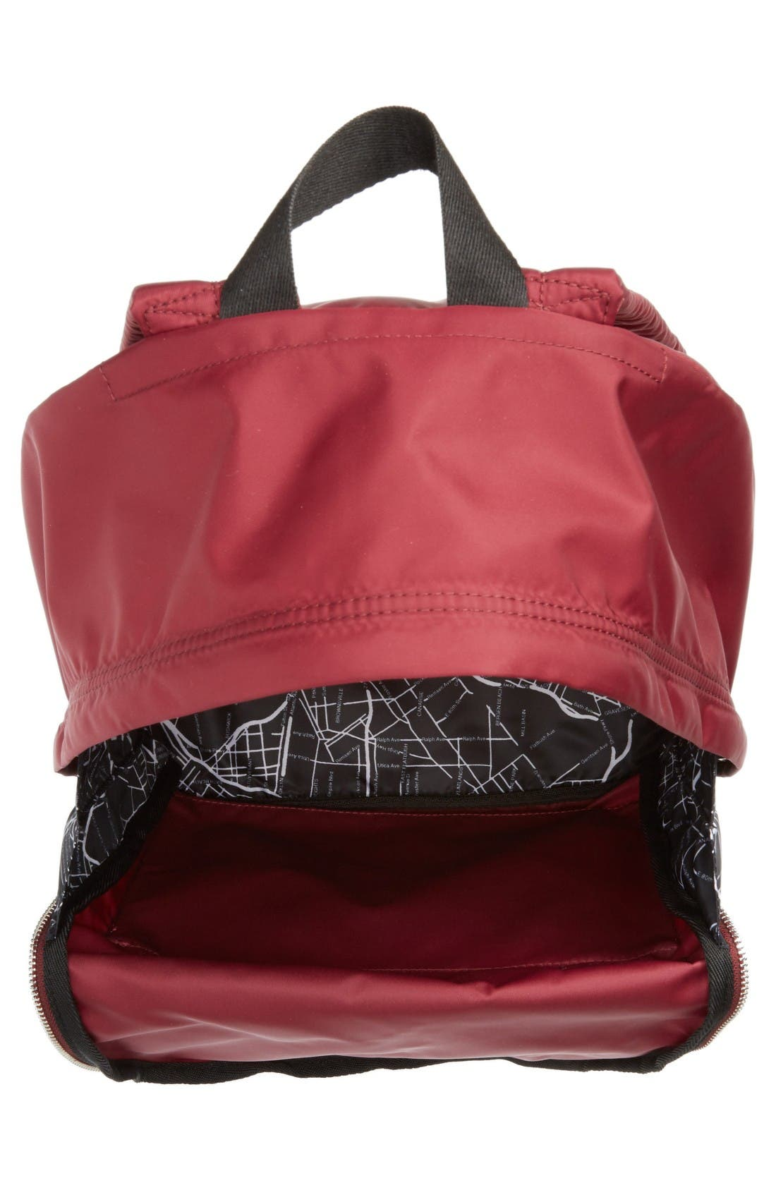 Alternate Image 4  - STATE Bags Lorimer Nylon Backpack