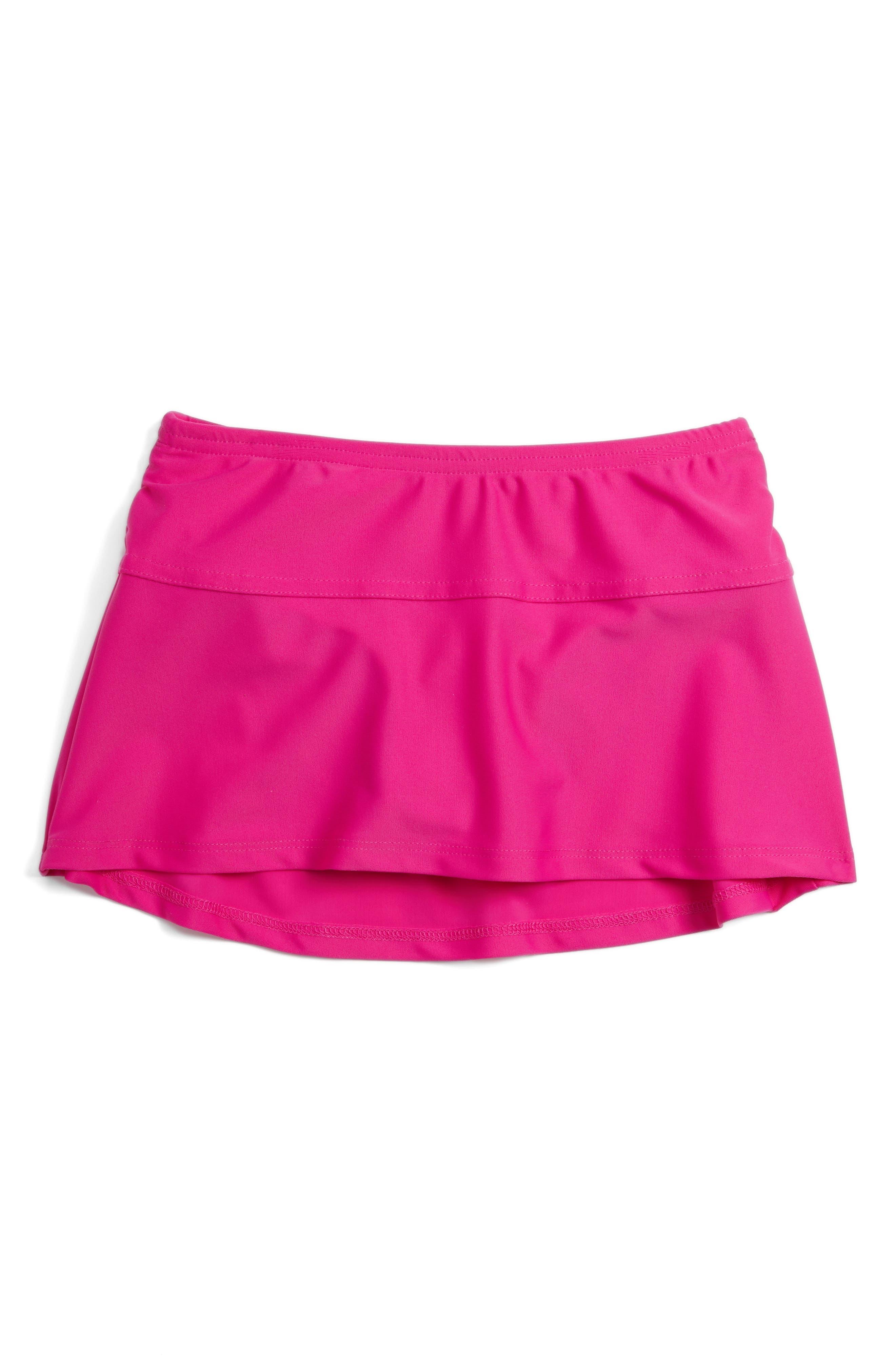 Mott 50 Swim Skirt (Toddler Girls & Little Girls)