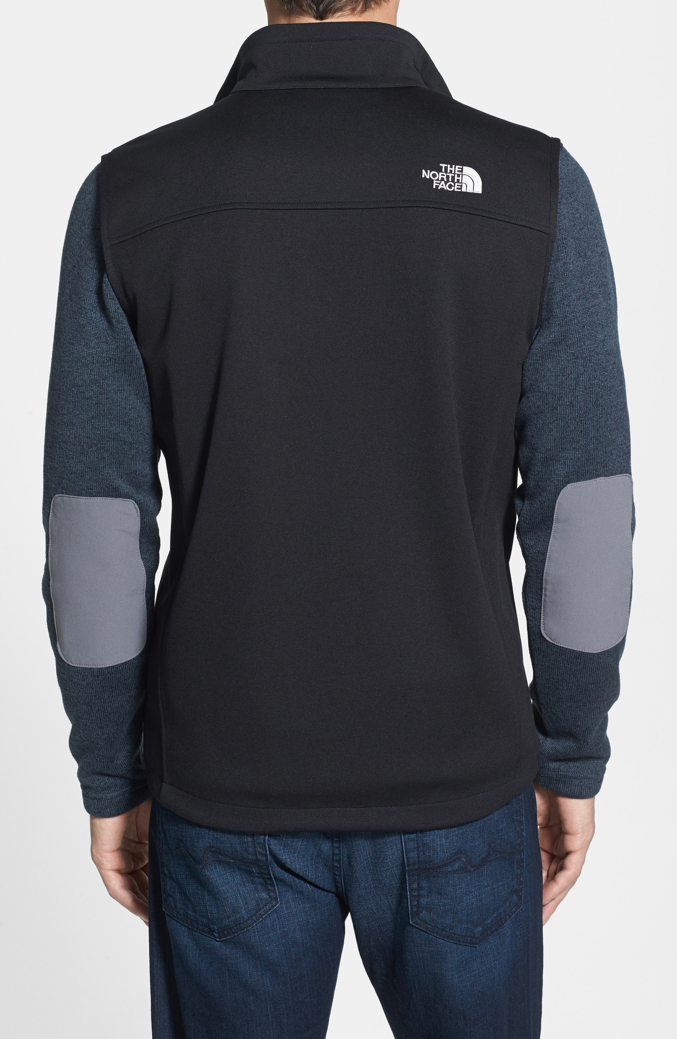 Alternate Image 2  - The North Face 'Canyonwall' Wind Resistant Vest