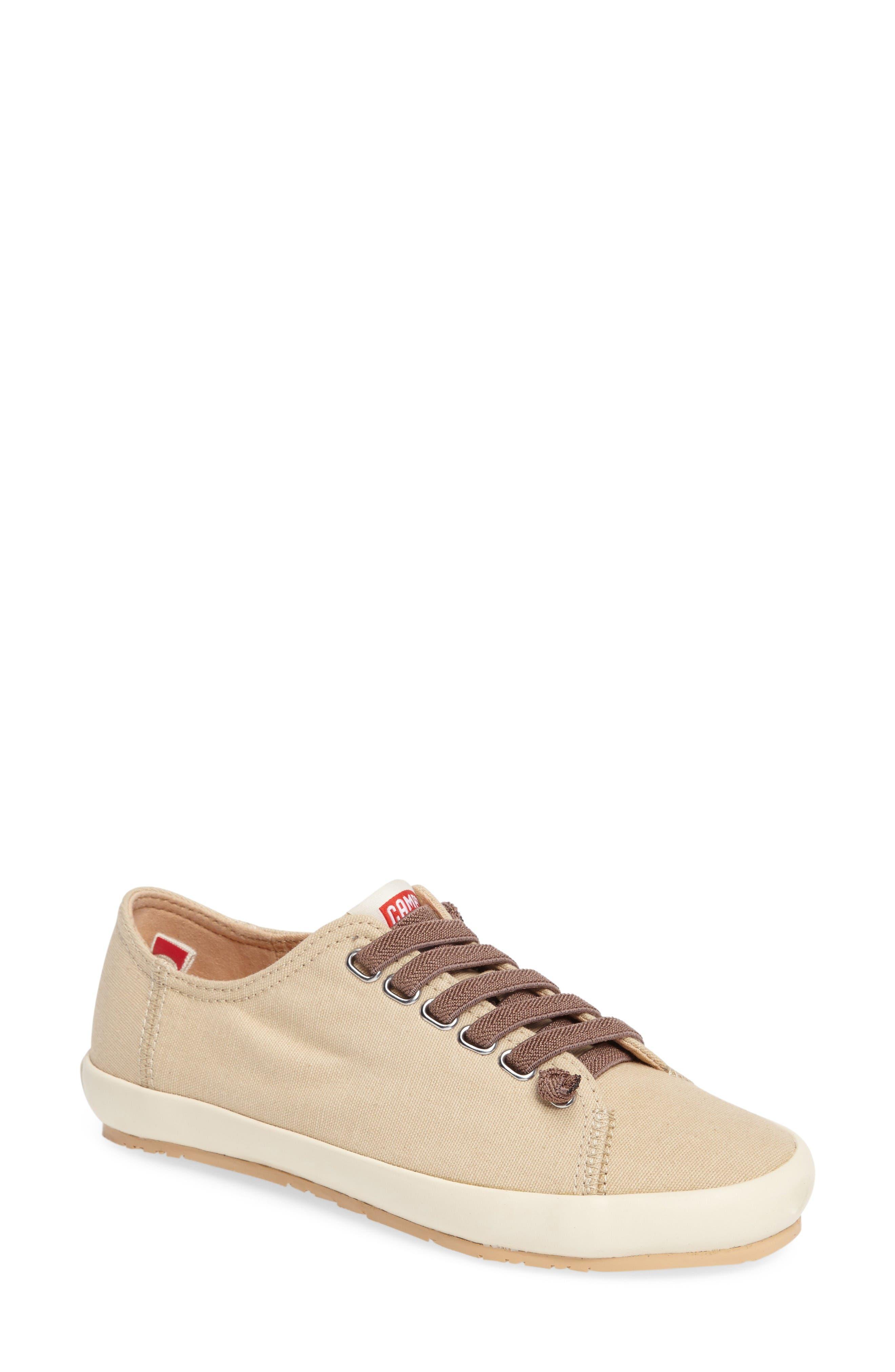 Alternate Image 1 Selected - Camper Borne Slip-On Sneaker (Women)