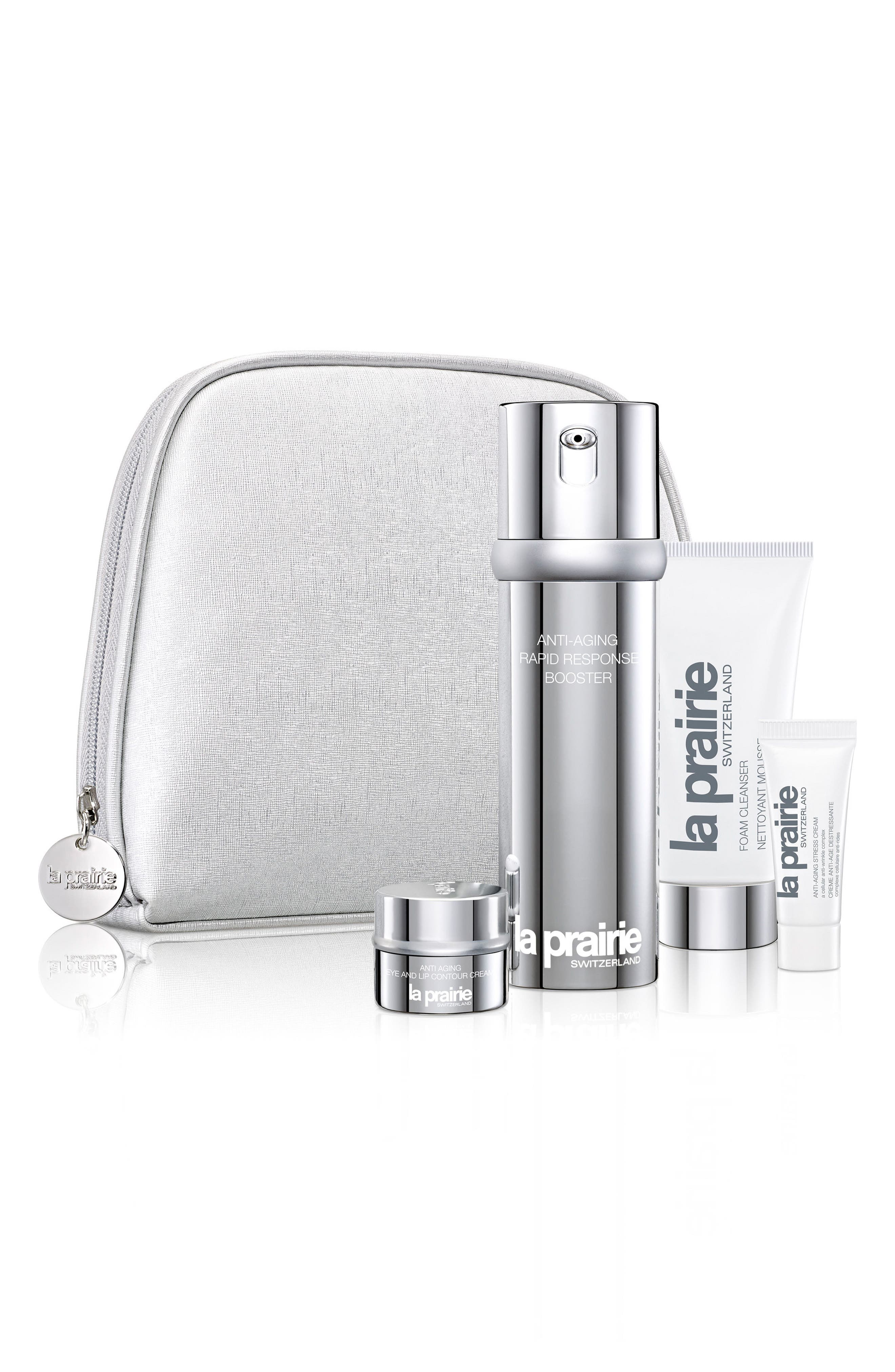 La Prairie Anti-Aging Essentials Set (Limited Edition) ($385 Value)