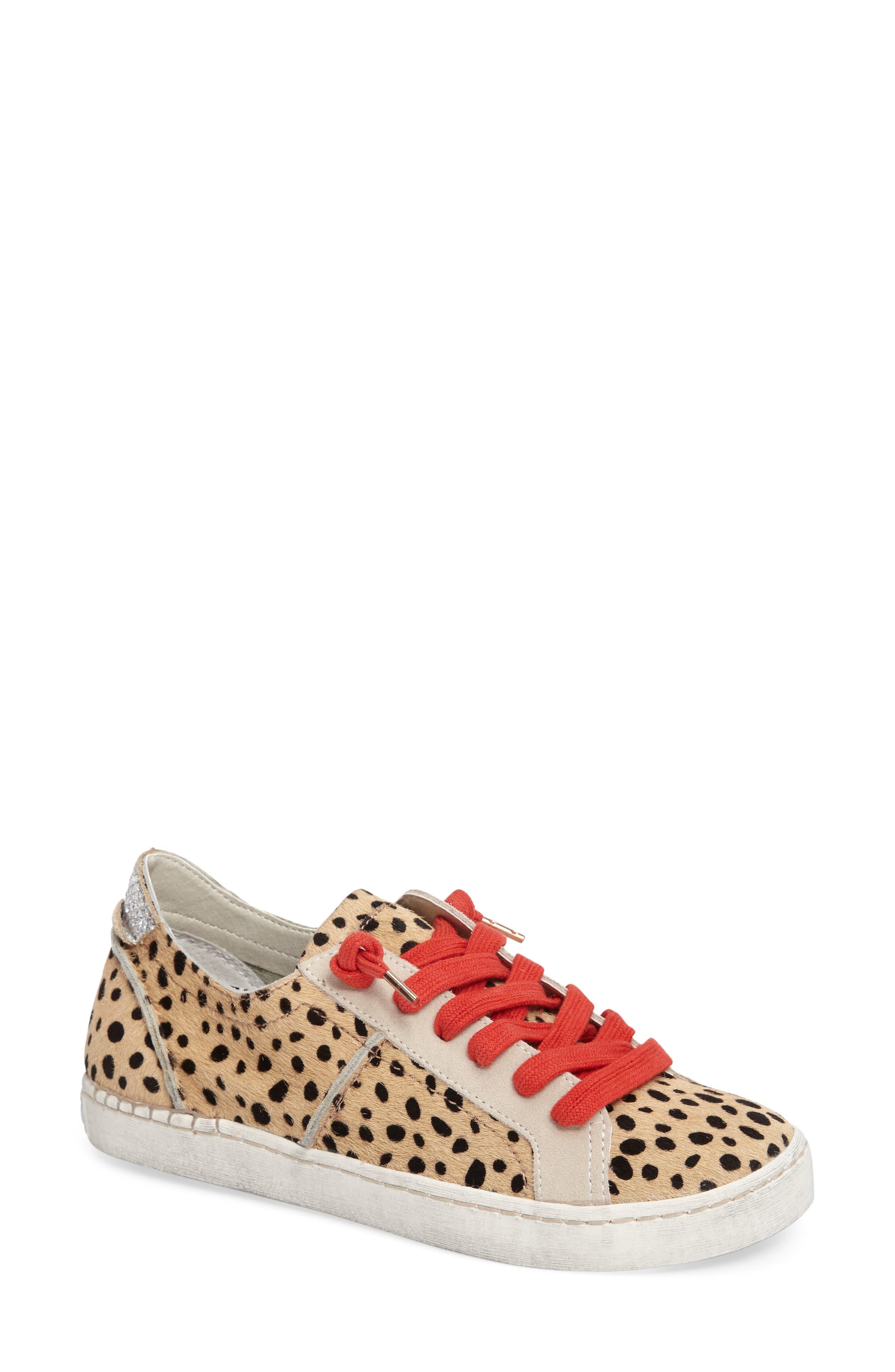 Main Image - Dolce Vita 'Zalen' Sneaker (Women)