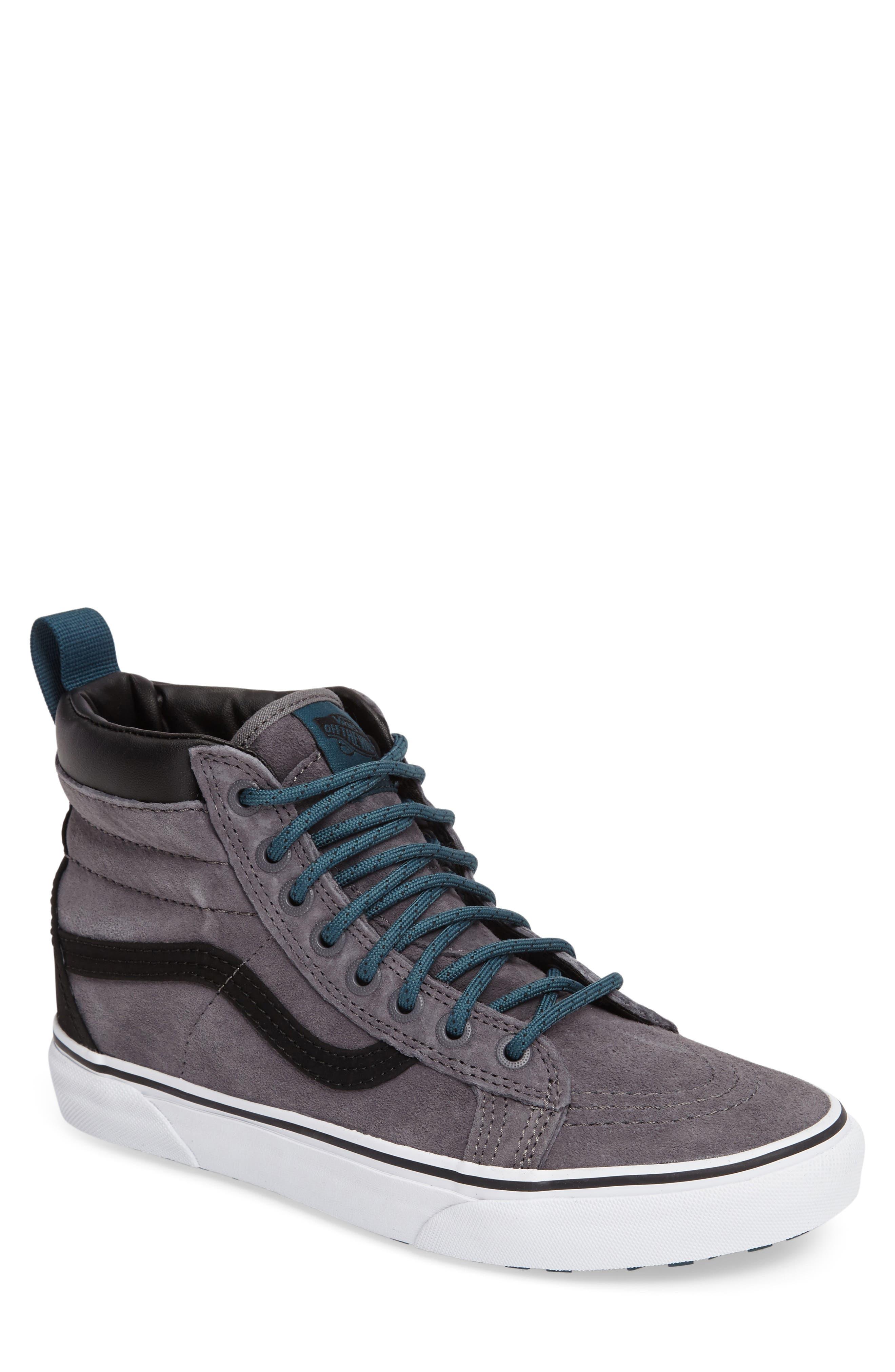 Alternate Image 1 Selected - Vans 'Sk8-Hi MTE' Sneaker (Men)