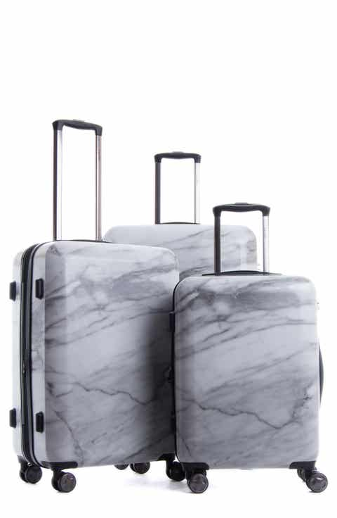 Women's Hard Case Luggage | Nordstrom