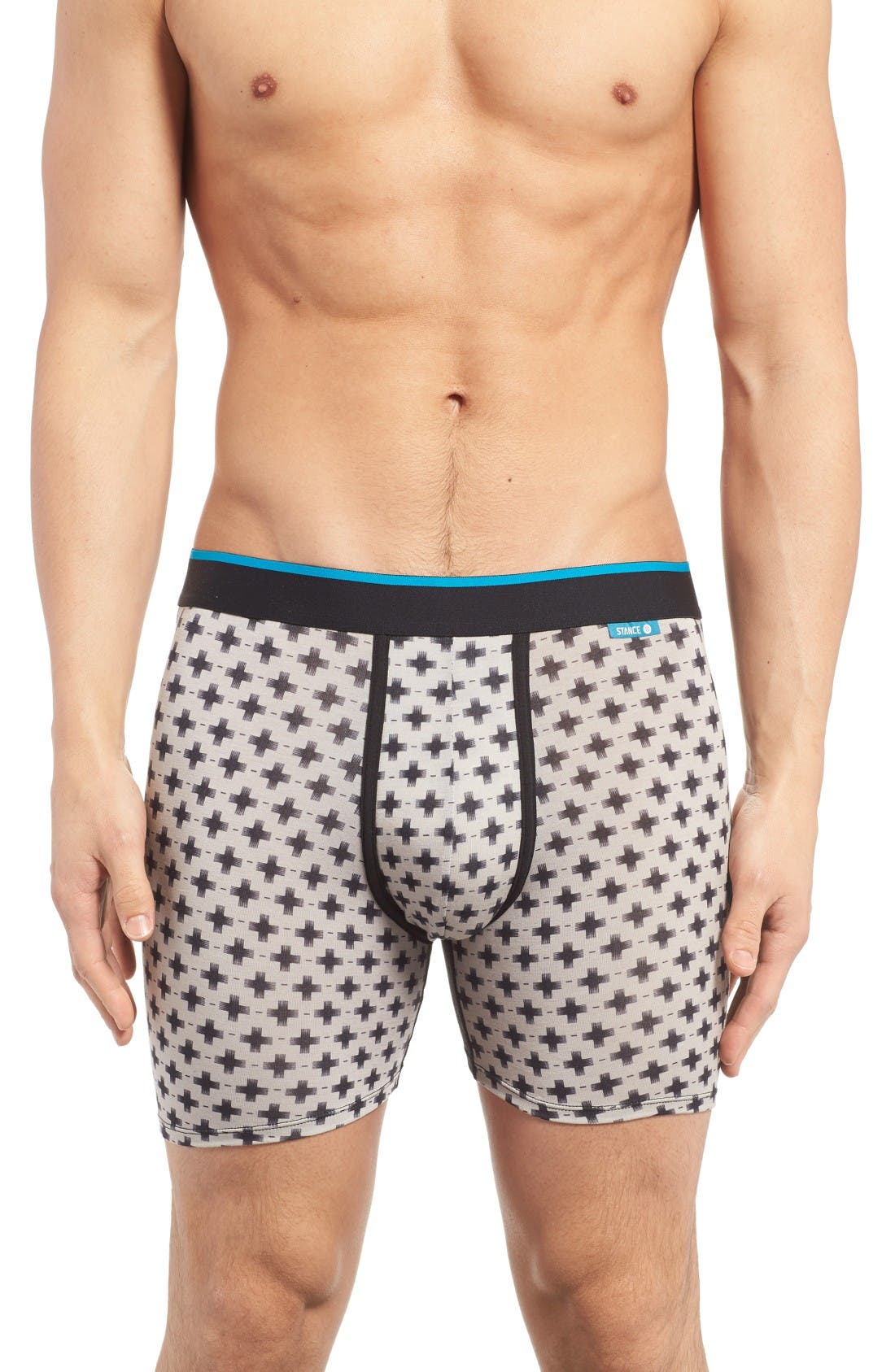 STANCE The Wholester Boxer Briefs