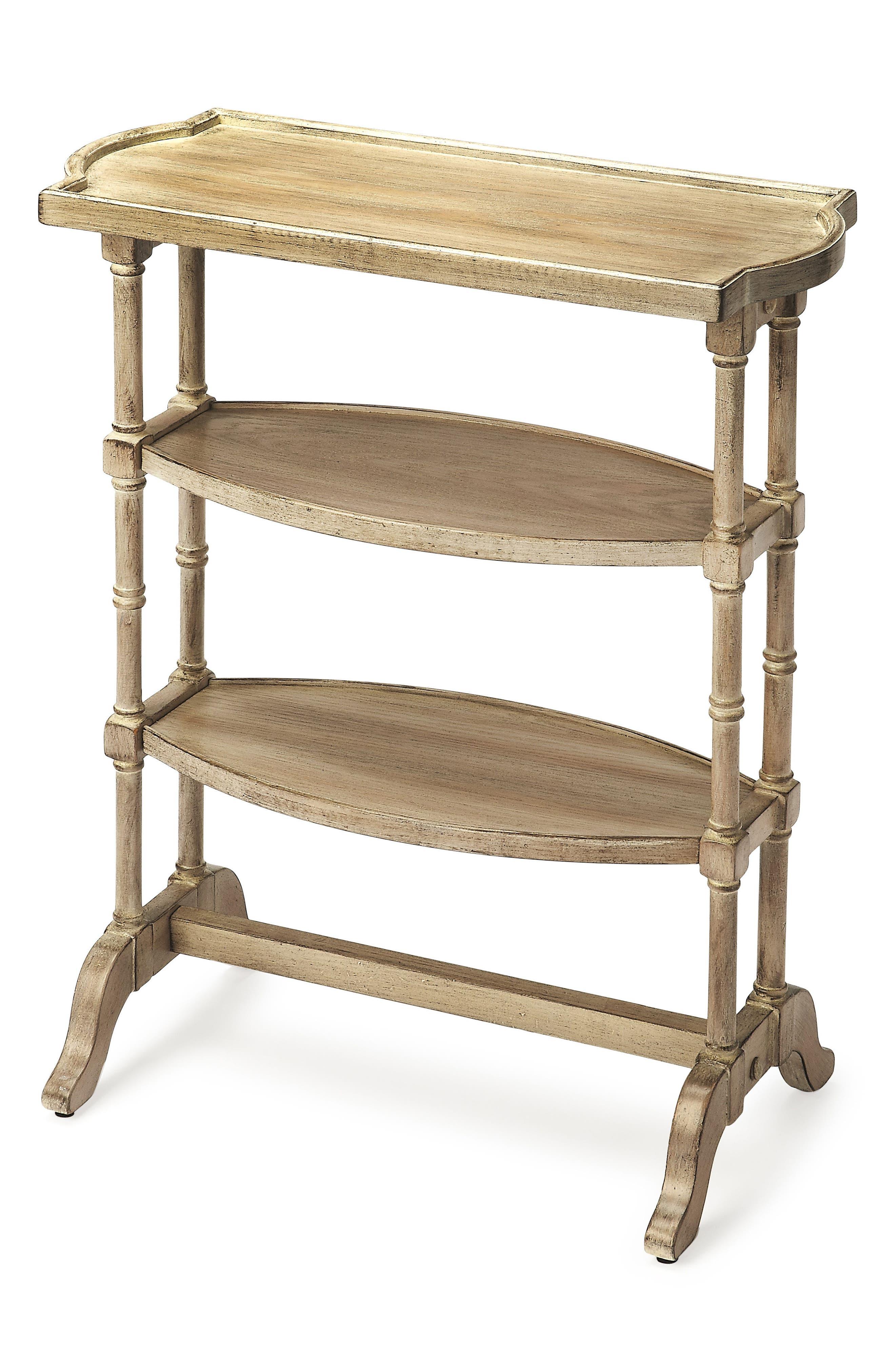 Alternate Image 1 Selected - Butler Wood Side Table