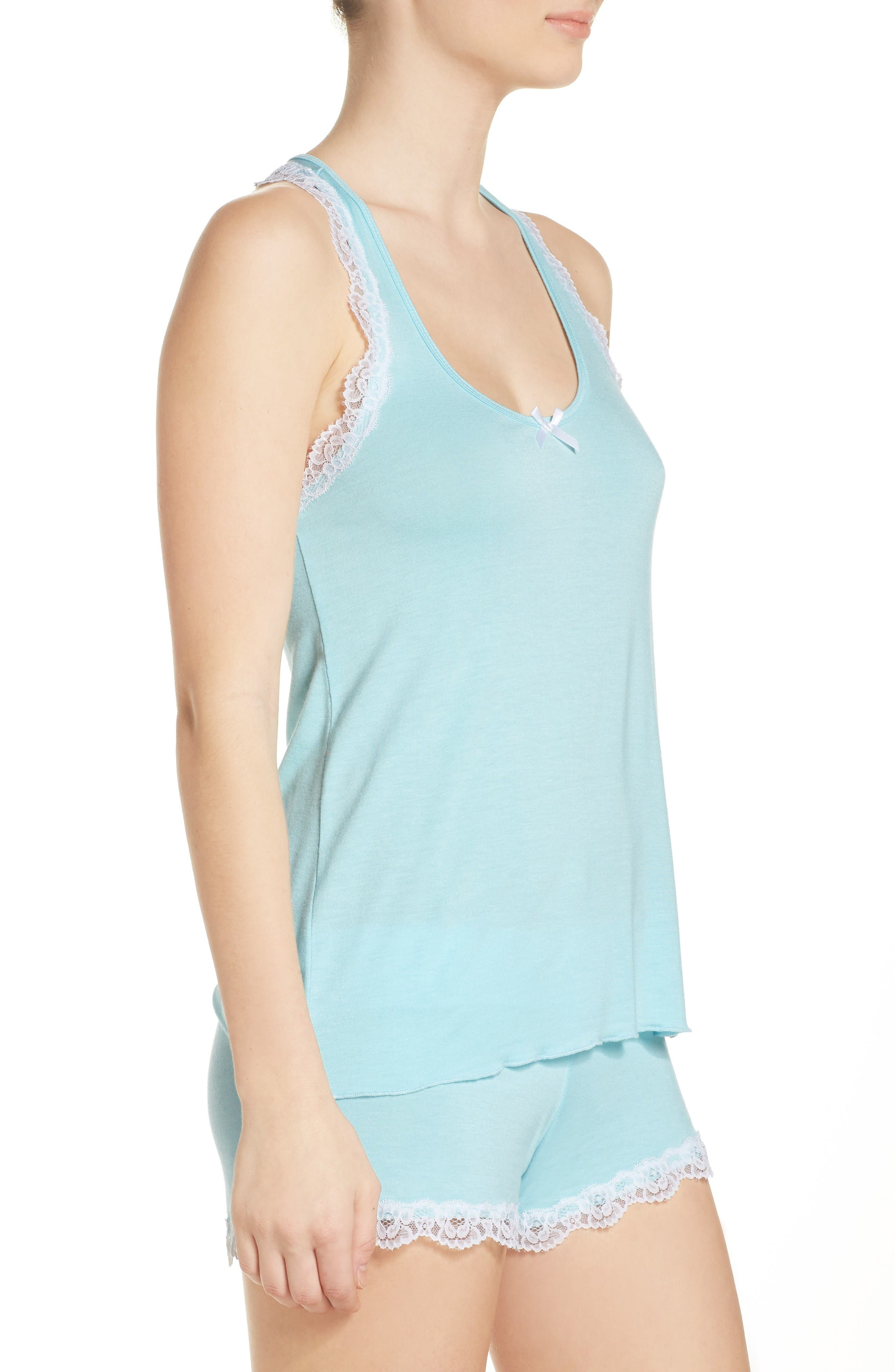 Alternate Image 3  - Honeydew Intimates Short Pajamas (2 for $60)