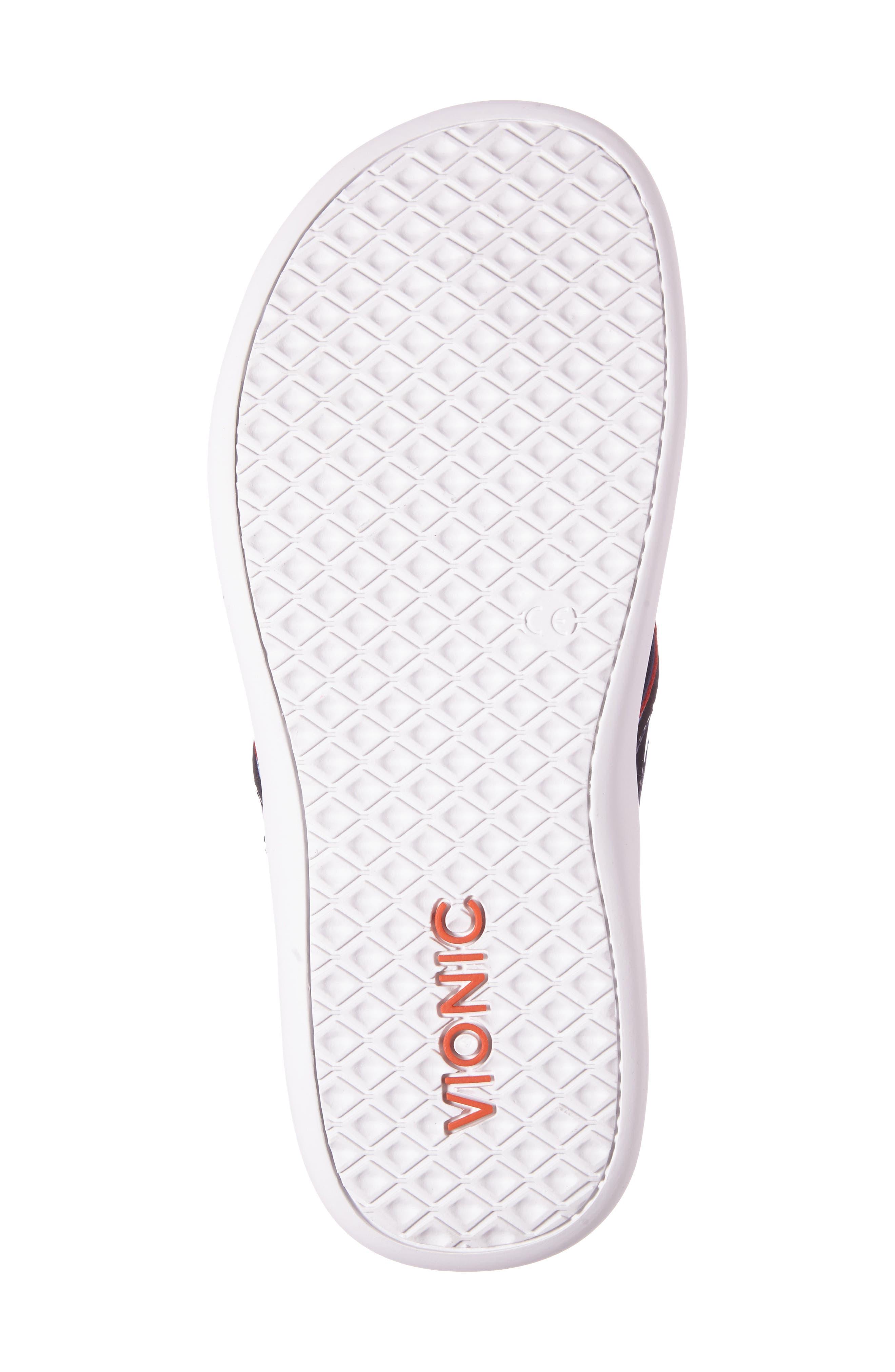 Alternate Image 4  - Vionic Tide Sport Flip Flop (Women)