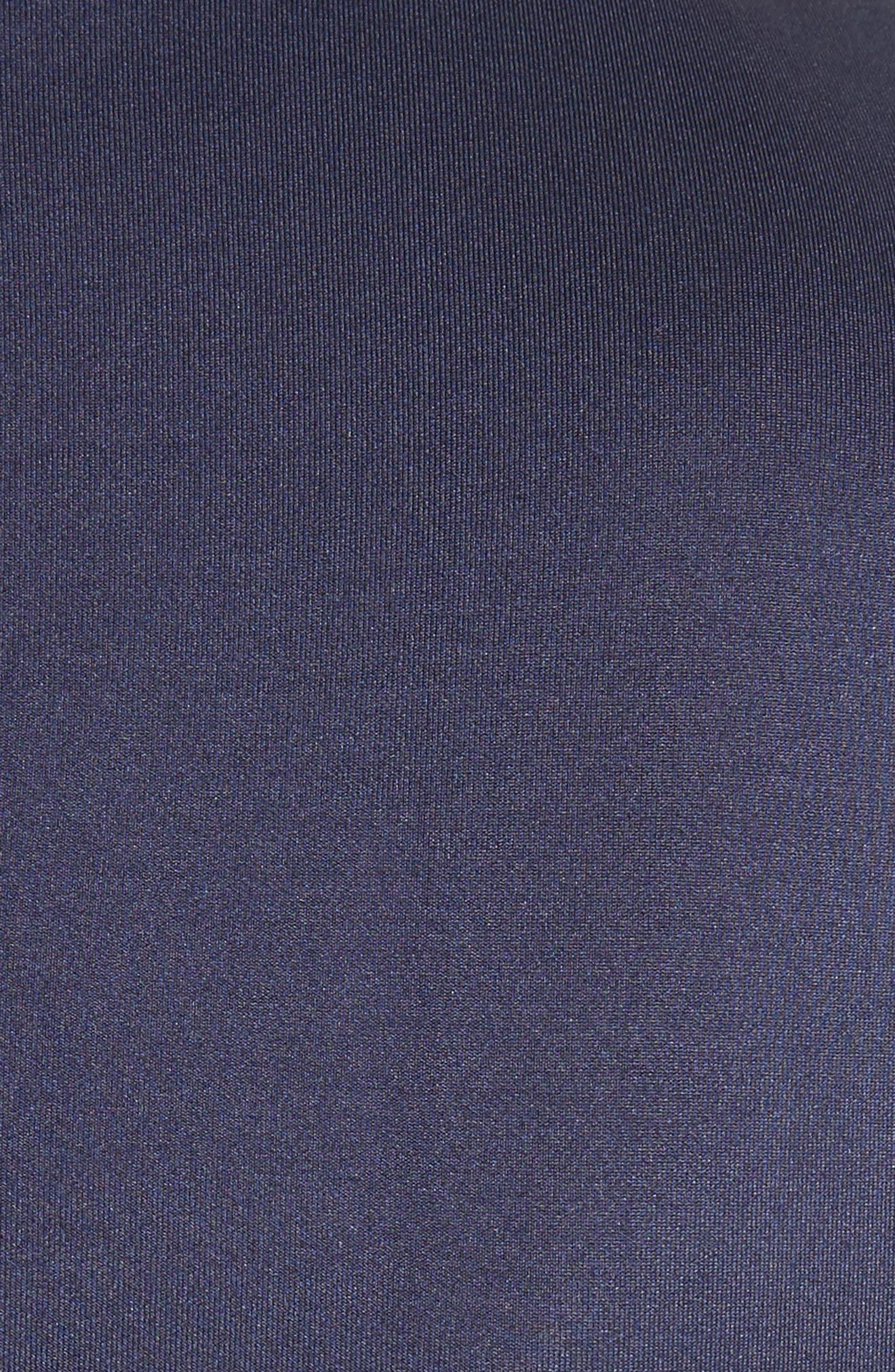 Alternate Image 5  - Ted Baker London Lavensa Fit & Flare Dress