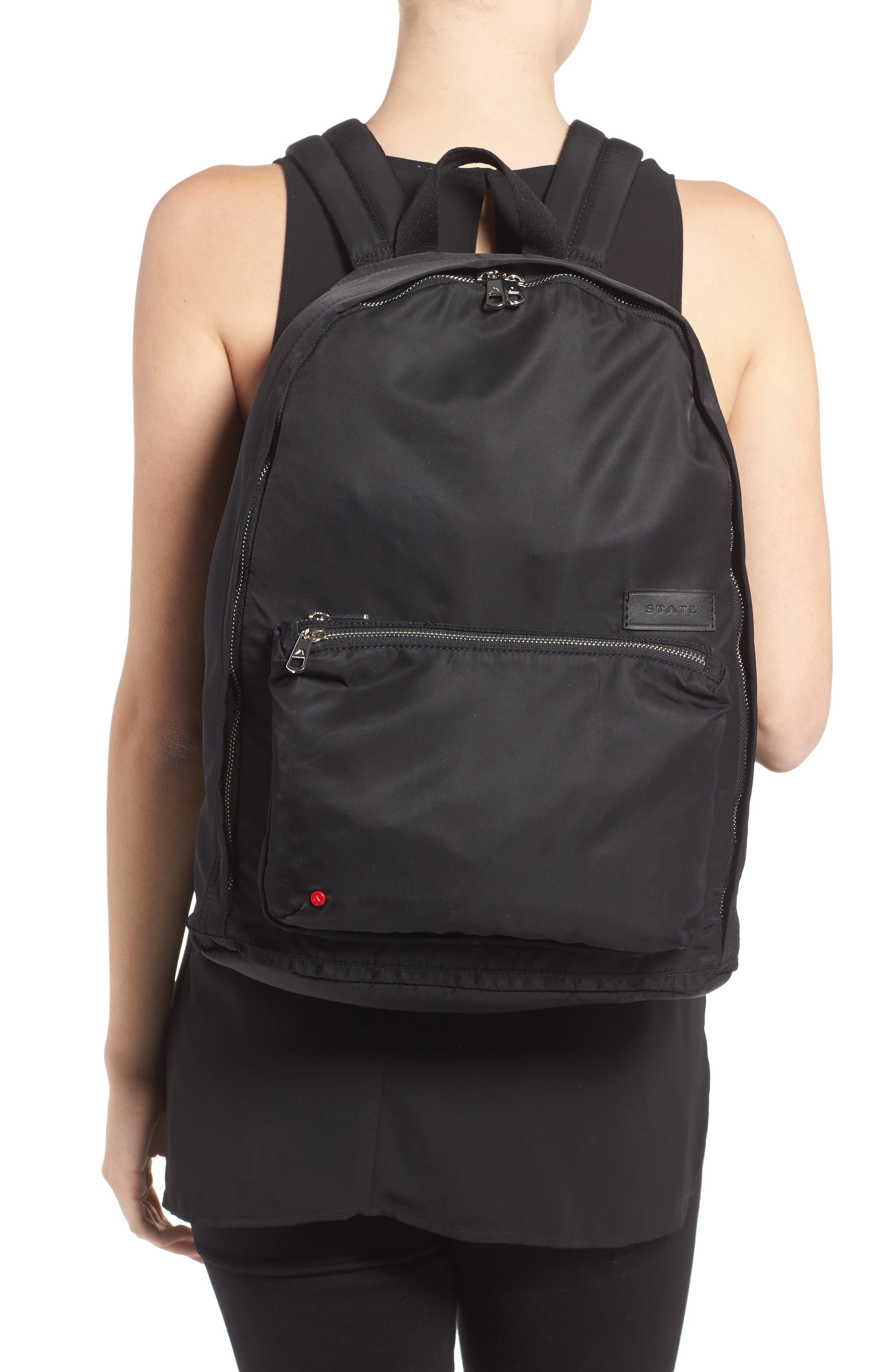 Alternate Image 2  - STATE Bags The Heights Lorimer Backpack