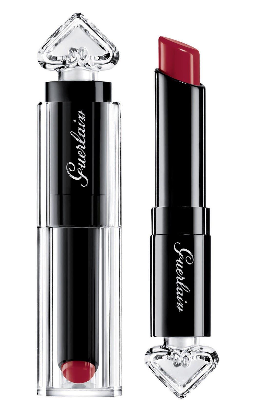 Guerlain la petite robe noire lipstick 022