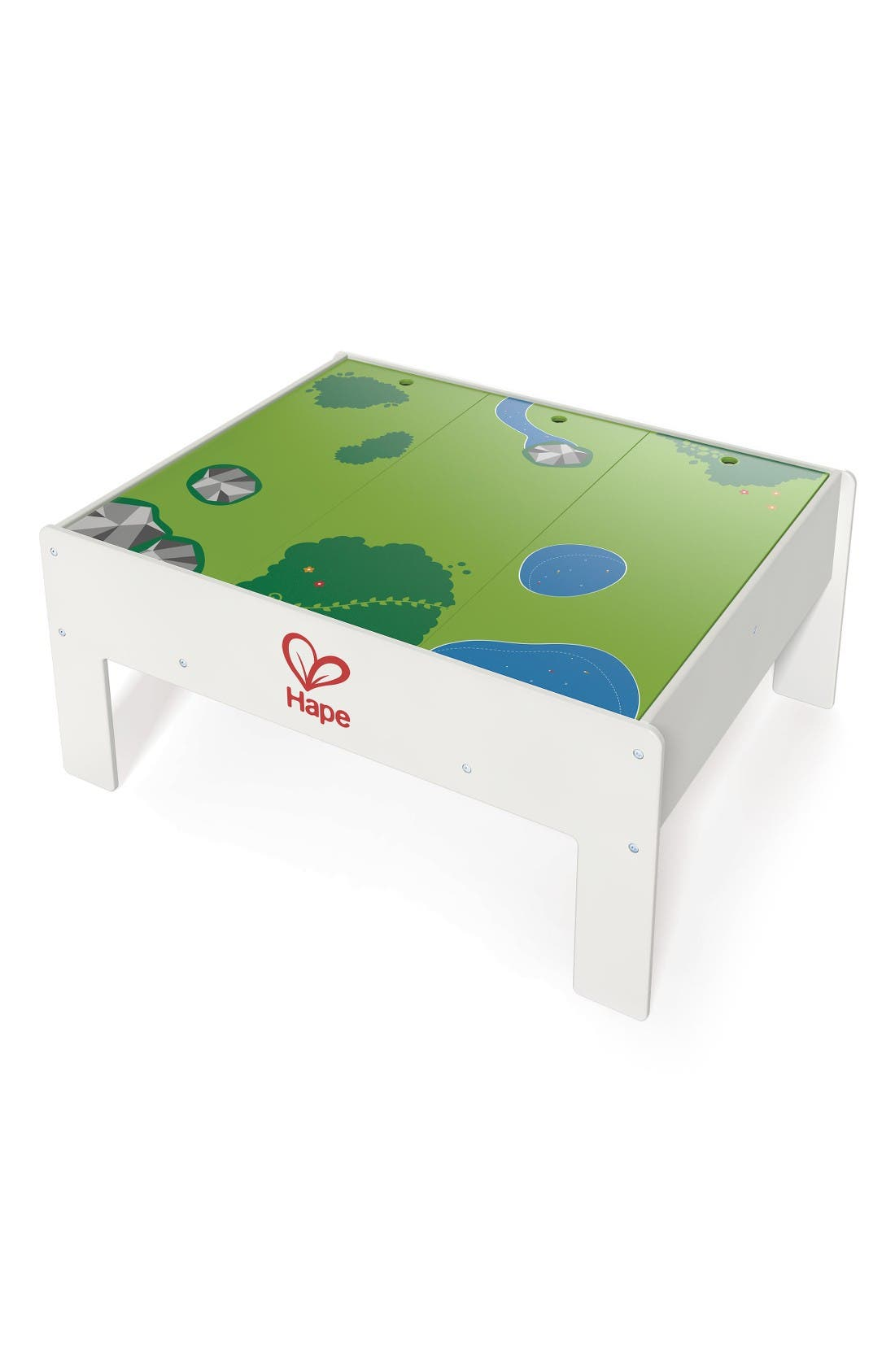 Main Image - Hape Reversible Train Storage Table