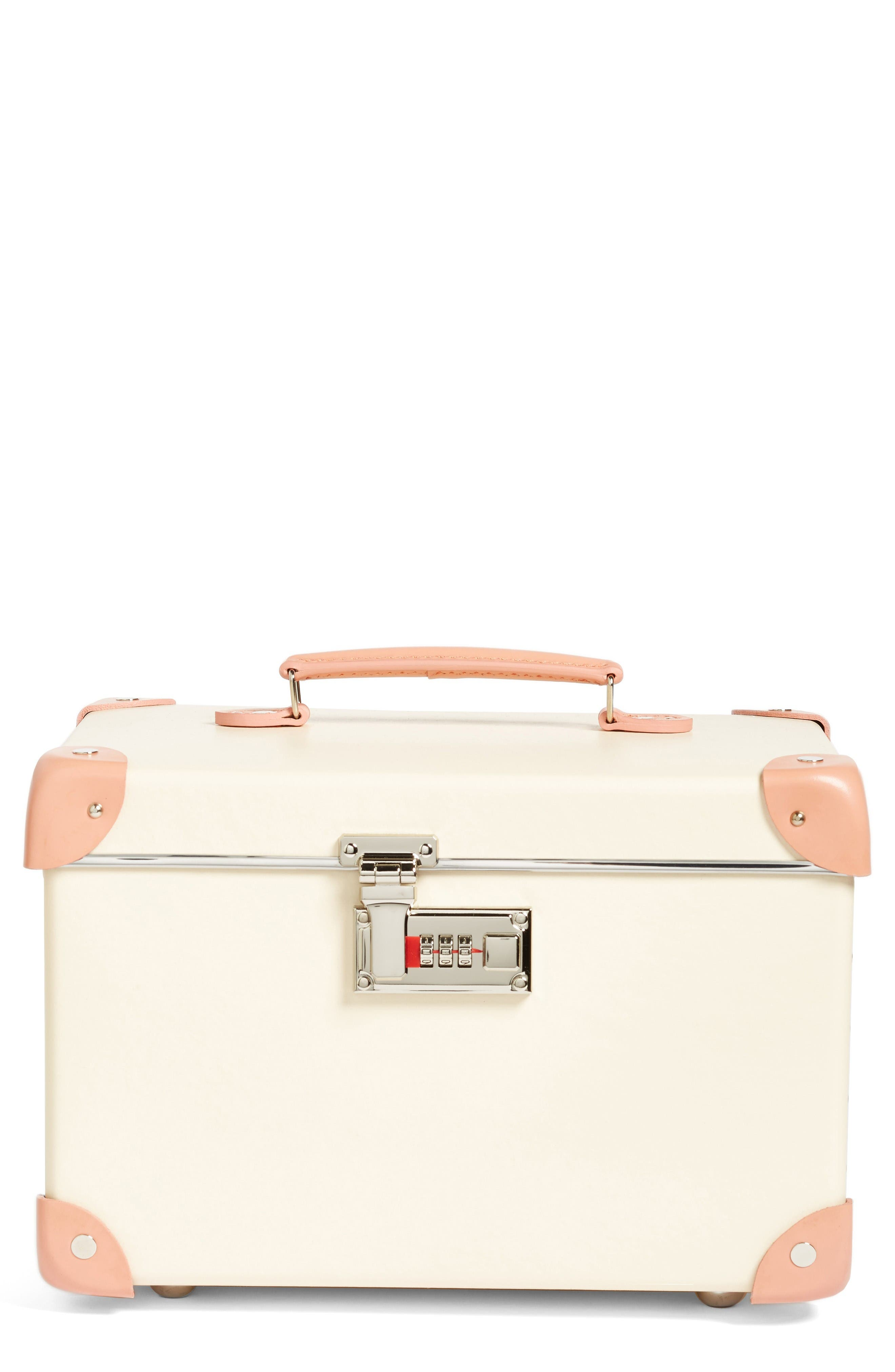 "Alternate Image 1 Selected - Globe-Trotter Centenary 13"" Vanity Case"