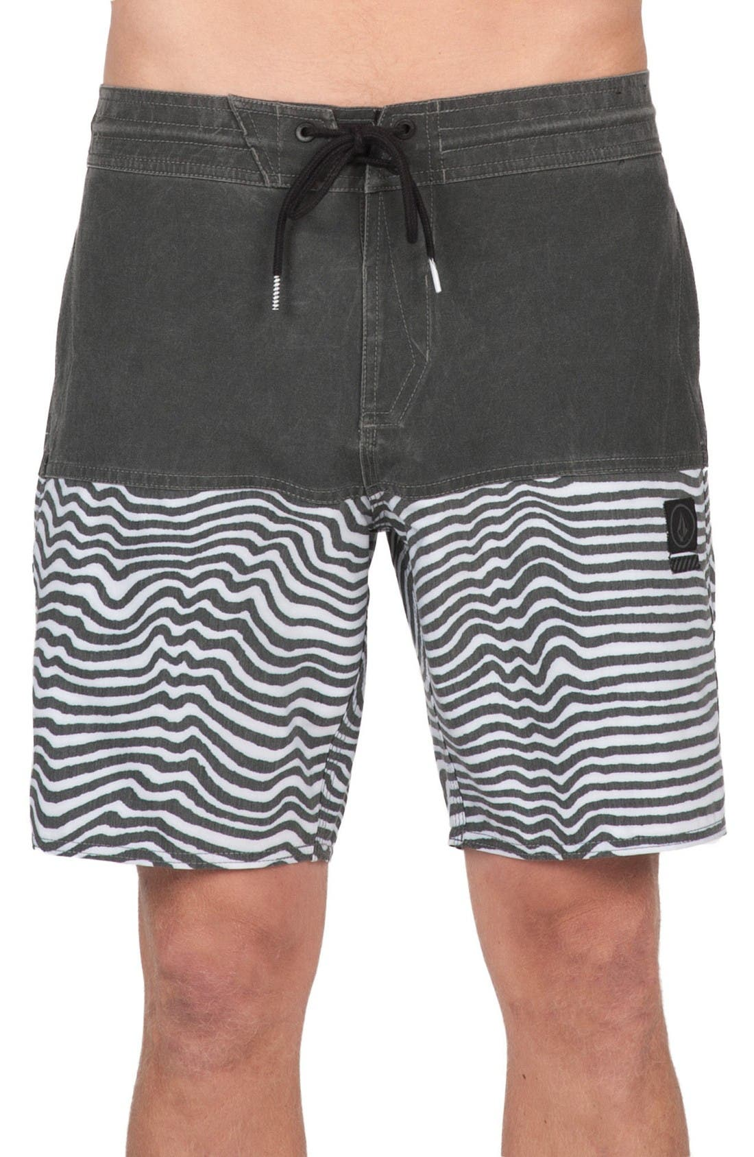 Volcom Vibes Jammer Board Shorts