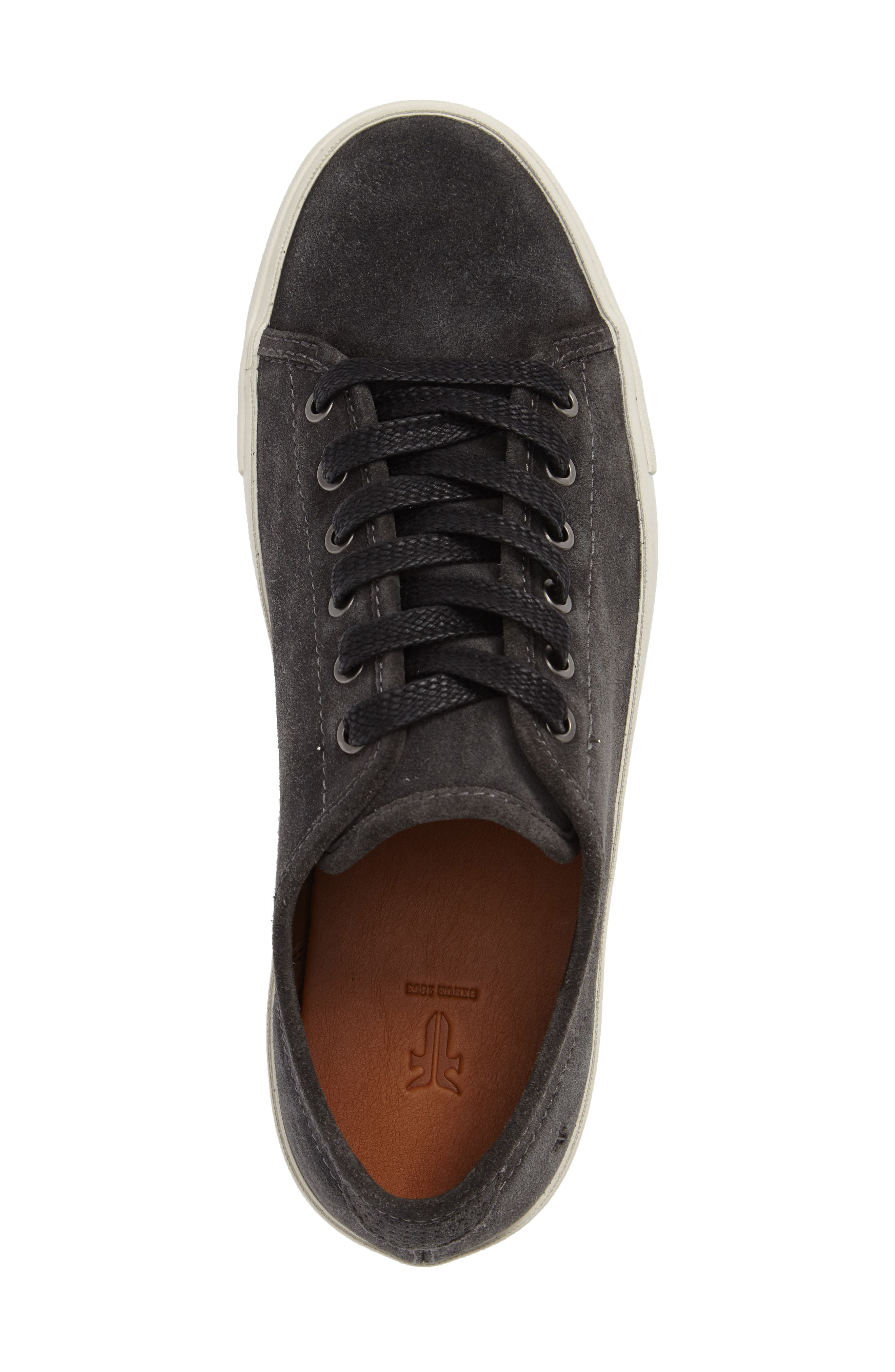 Alternate Image 3  - Frye 'Brett' Sneaker (Men)