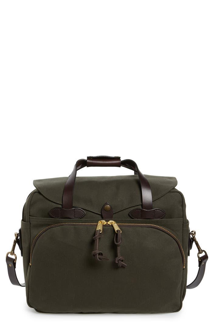 Filson Padded Laptop Bag Nordstrom