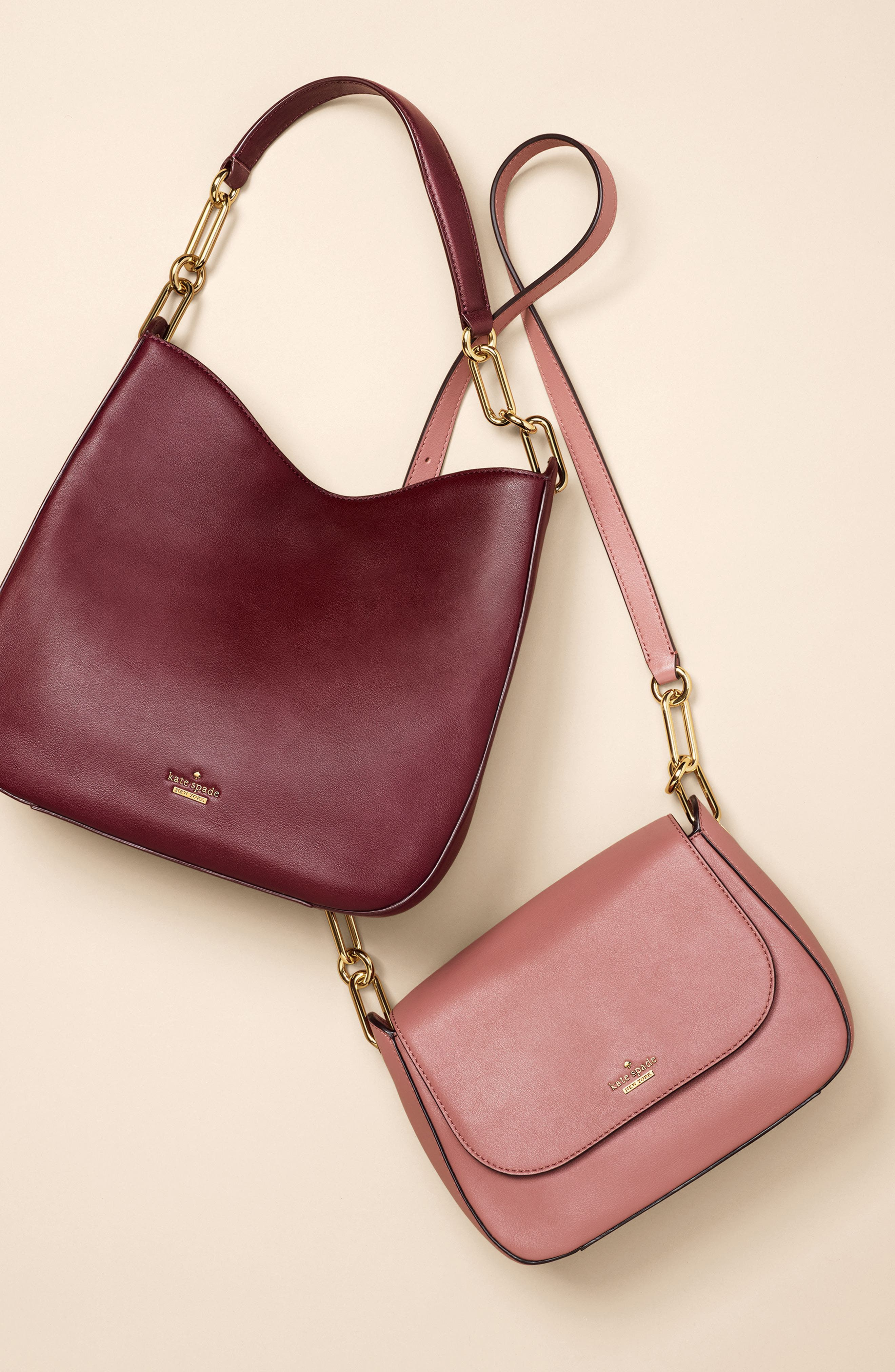 Alternate Image 5  - kate spade new york robson lane kendra crossbody bag