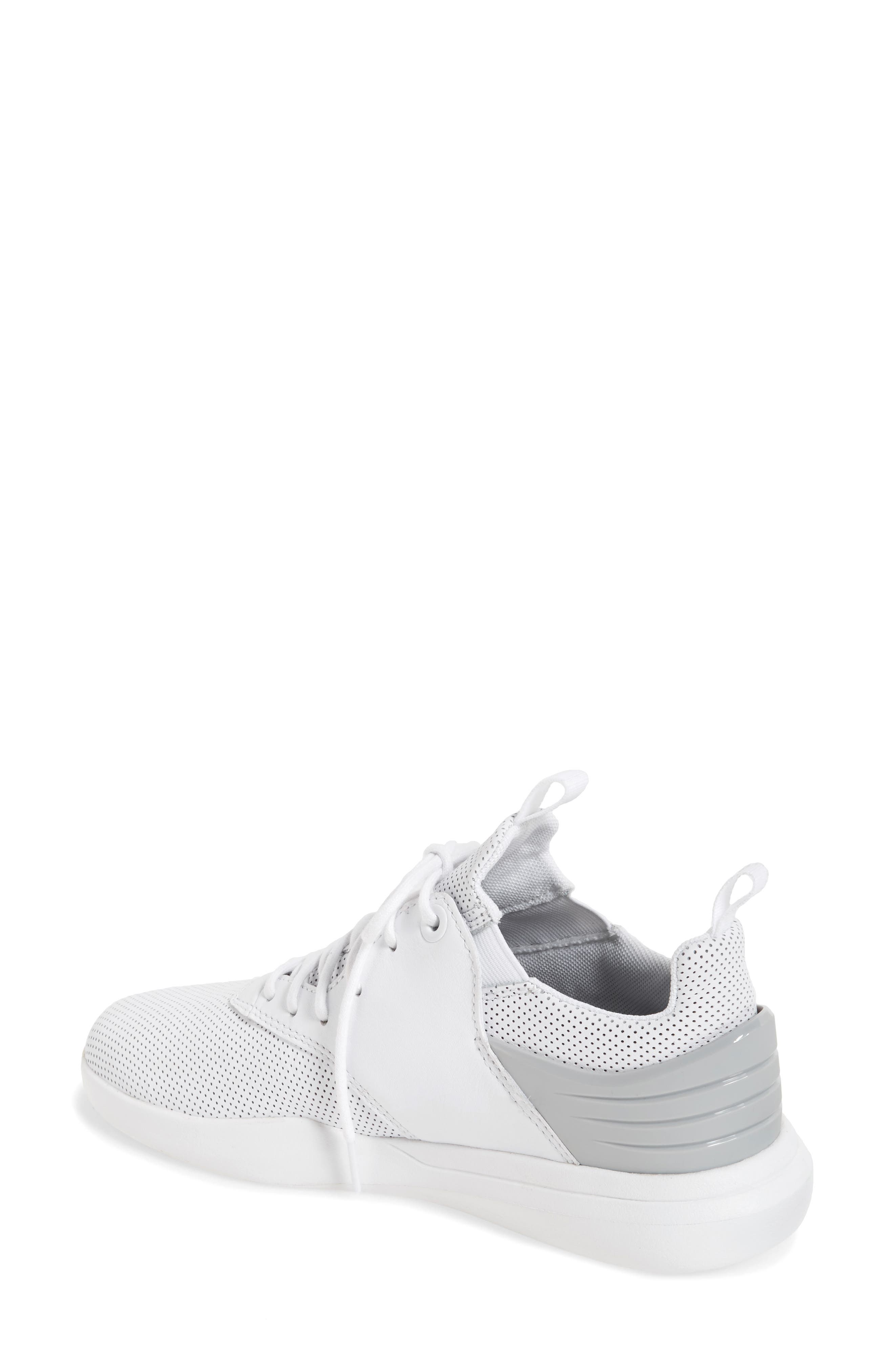 Alternate Image 2  - Creative Recreation Deross Sneaker (Women)