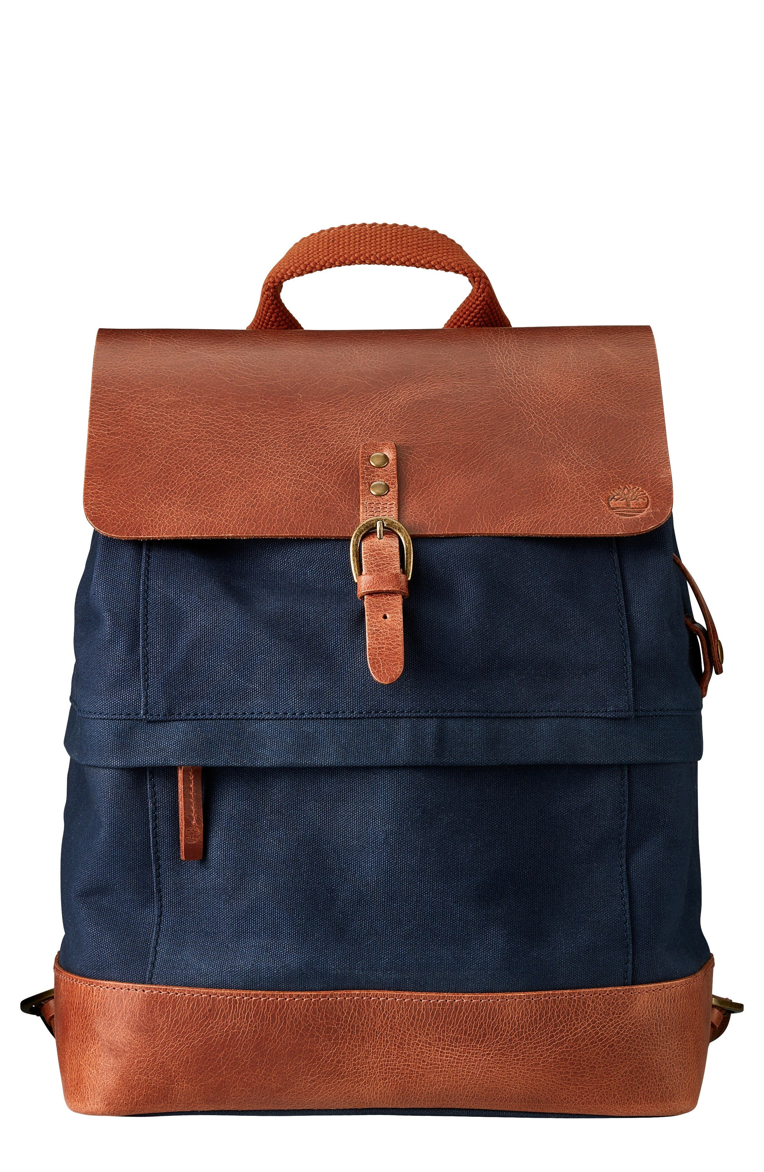 Nantasket Backpack,                             Main thumbnail 1, color,                             Black Iris