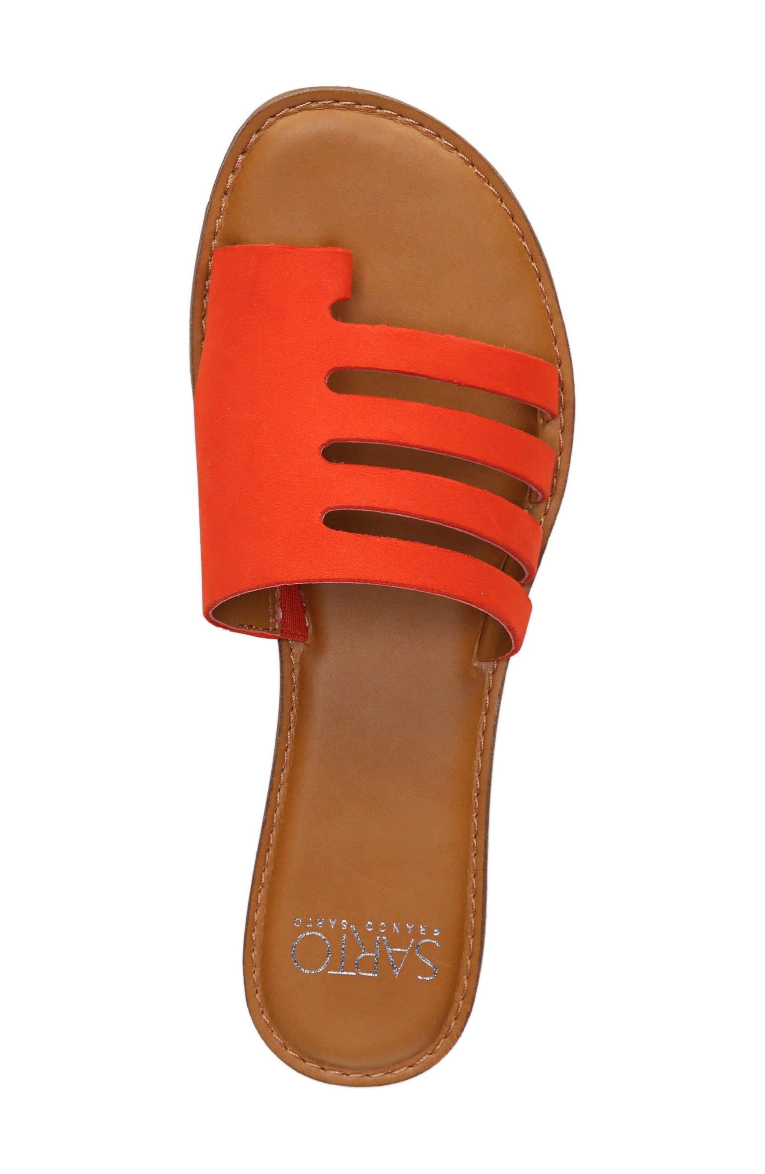Alternate Image 3  - SARTO by Franco Sarto Gala Slide Sandal (Women)