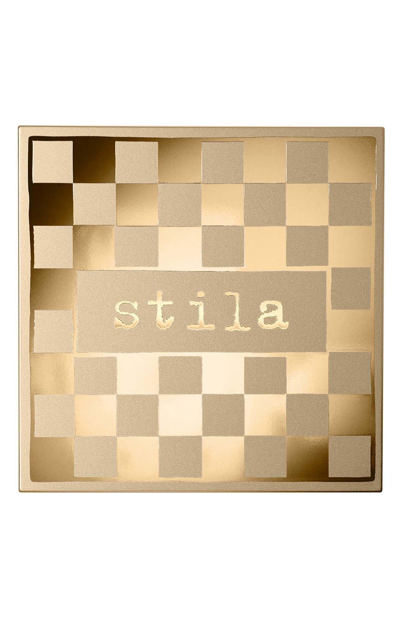 Alternate Image 4  - Stila Matte 'n Metal Eyeshadow Palette