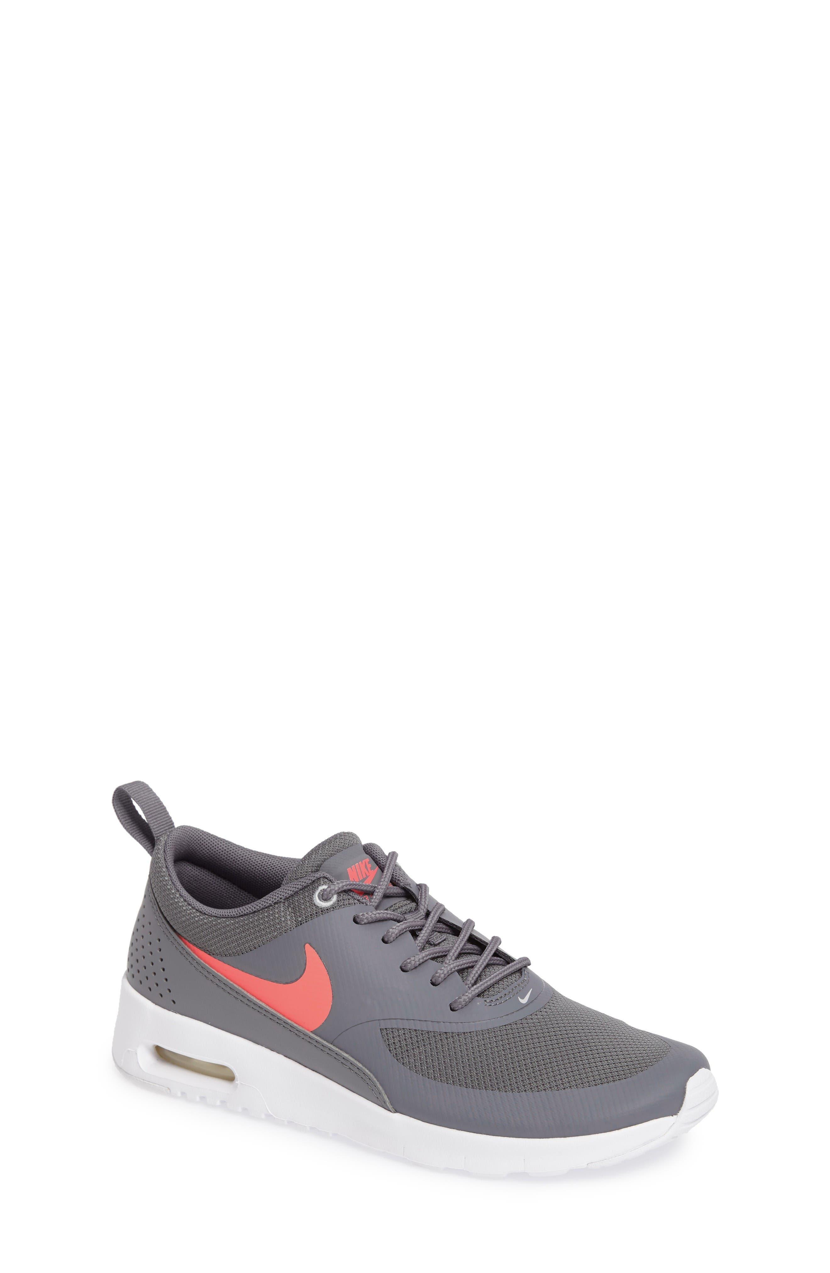 Nike Air Max Thea Sneaker (Walker, Toddler, Little Kid & Big Kid)