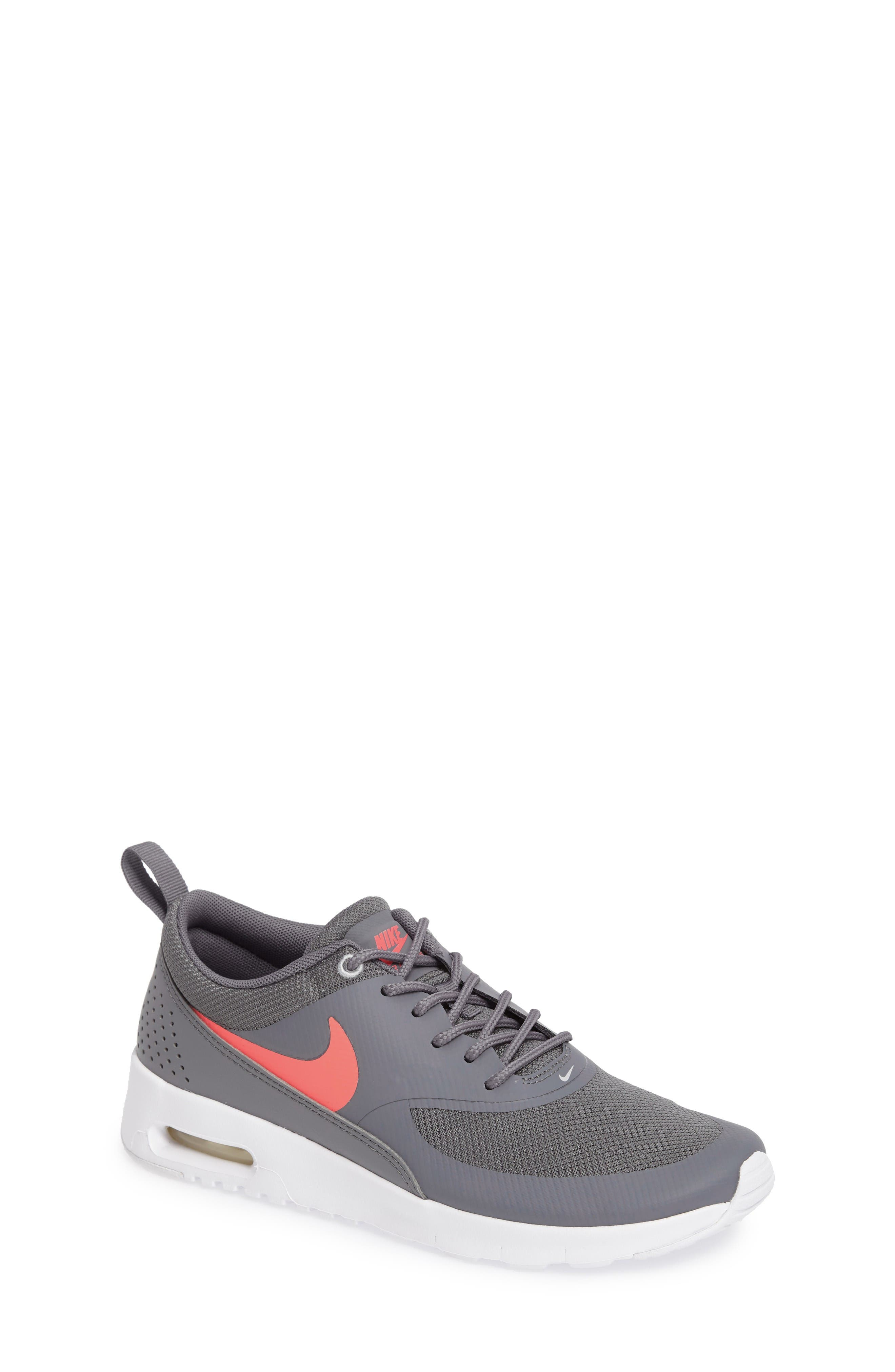 Nike Air Max Thea Sneaker (Walker, Toddler, Little Kid & Big Kid)