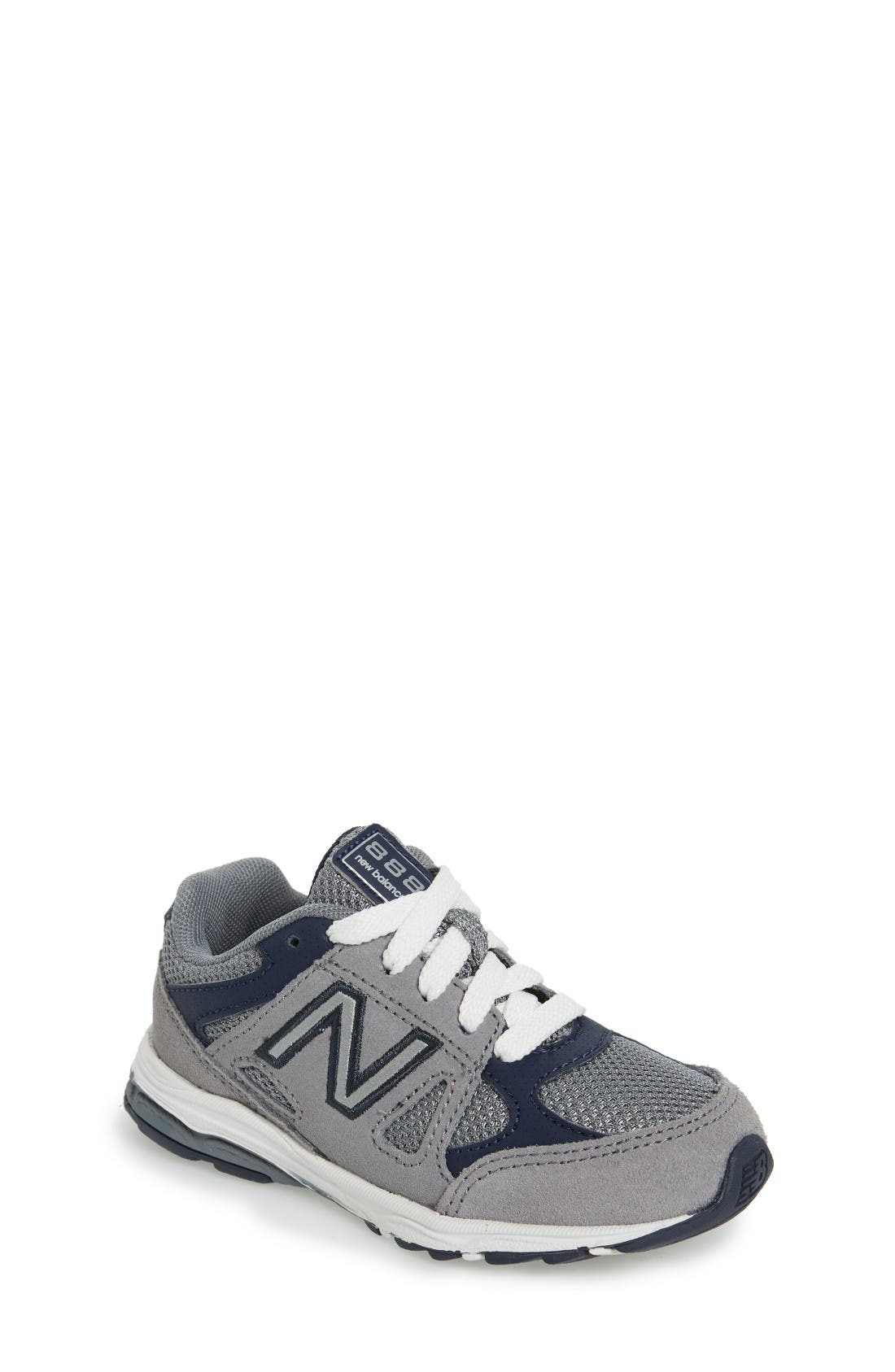 new balance toddler boy sneakers