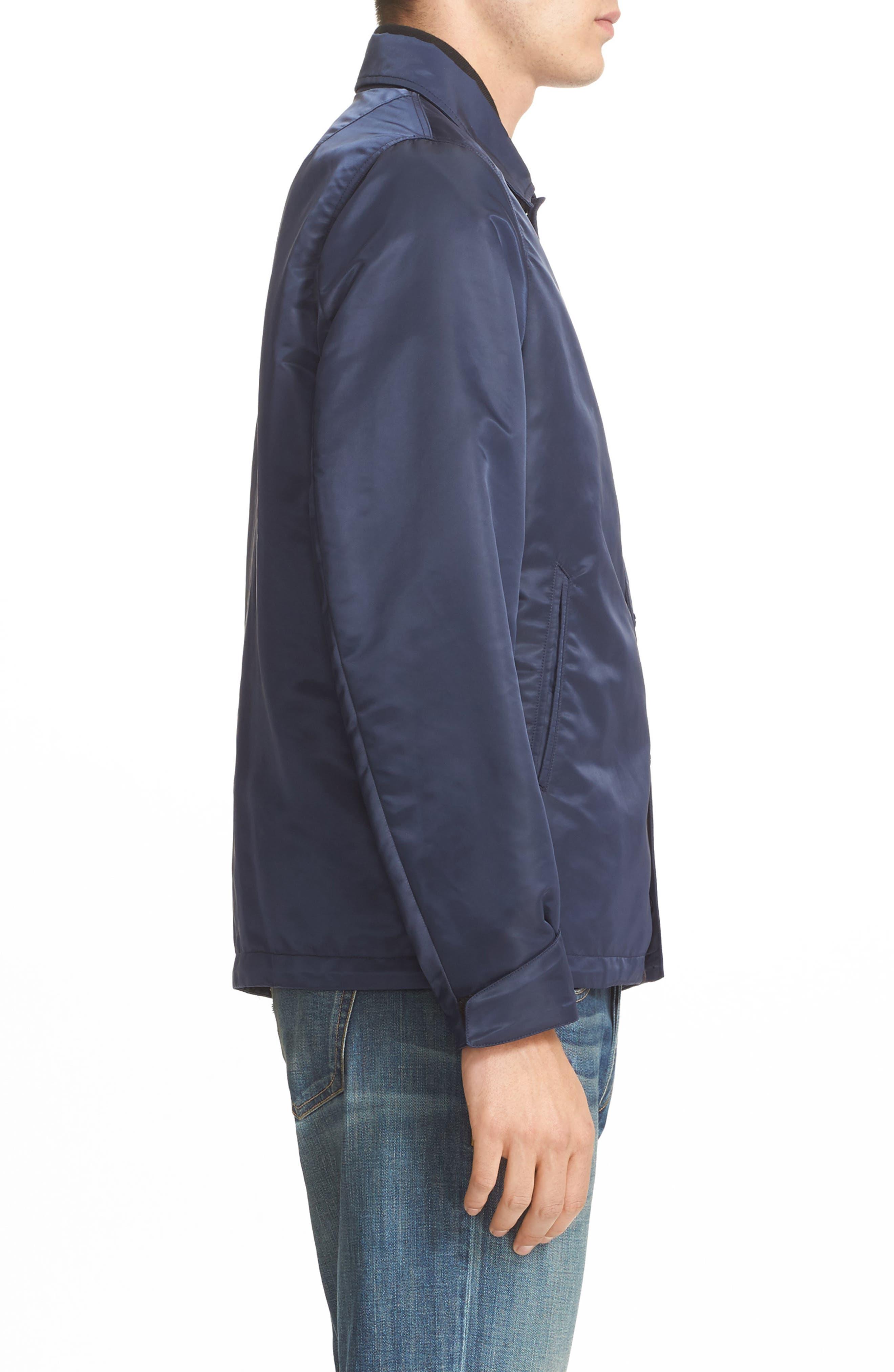 Alternate Image 3  - rag & bone Matty Nylon Jacket