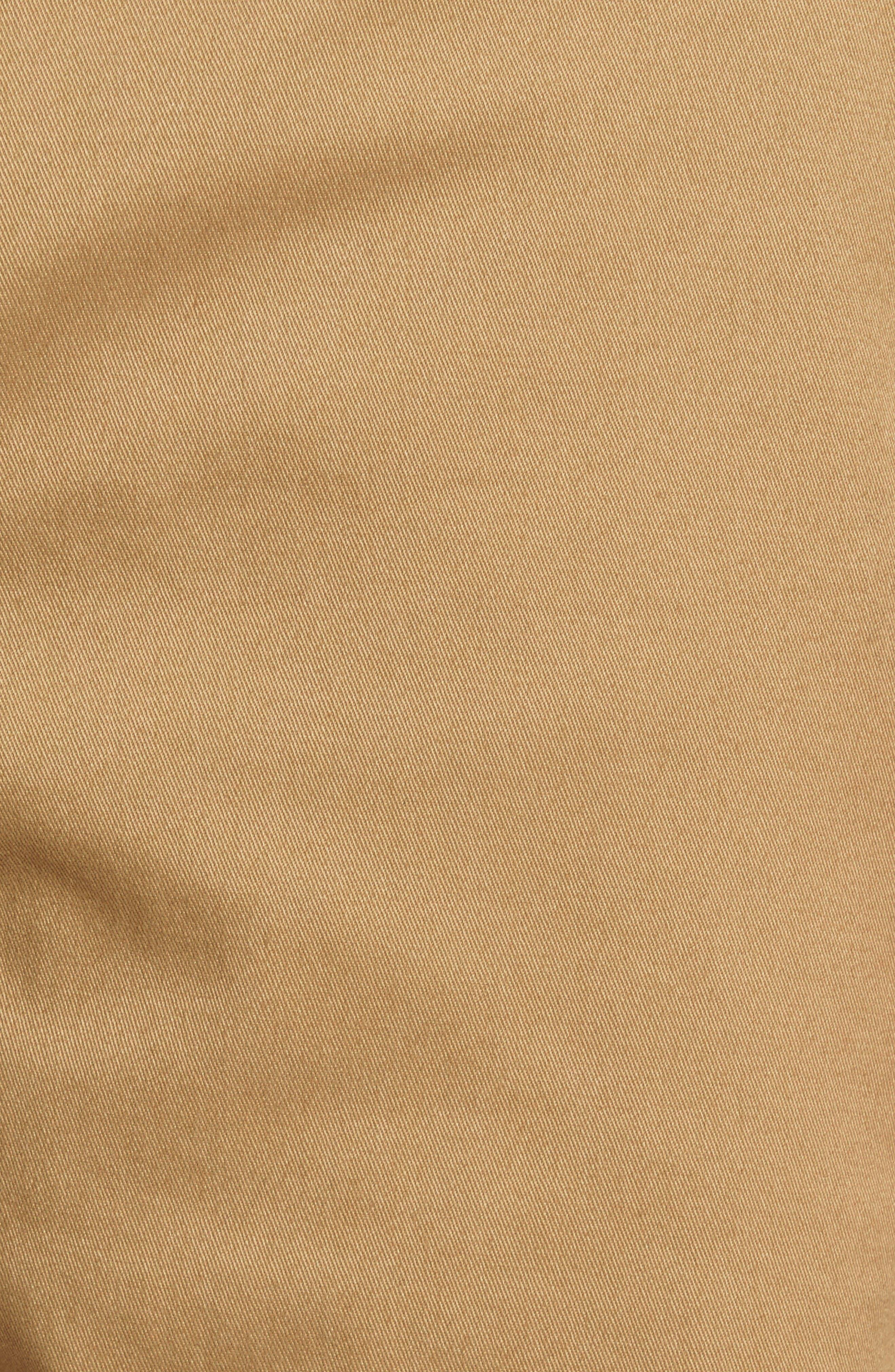 Alternate Image 5  - Volcom Lightweight Shorts