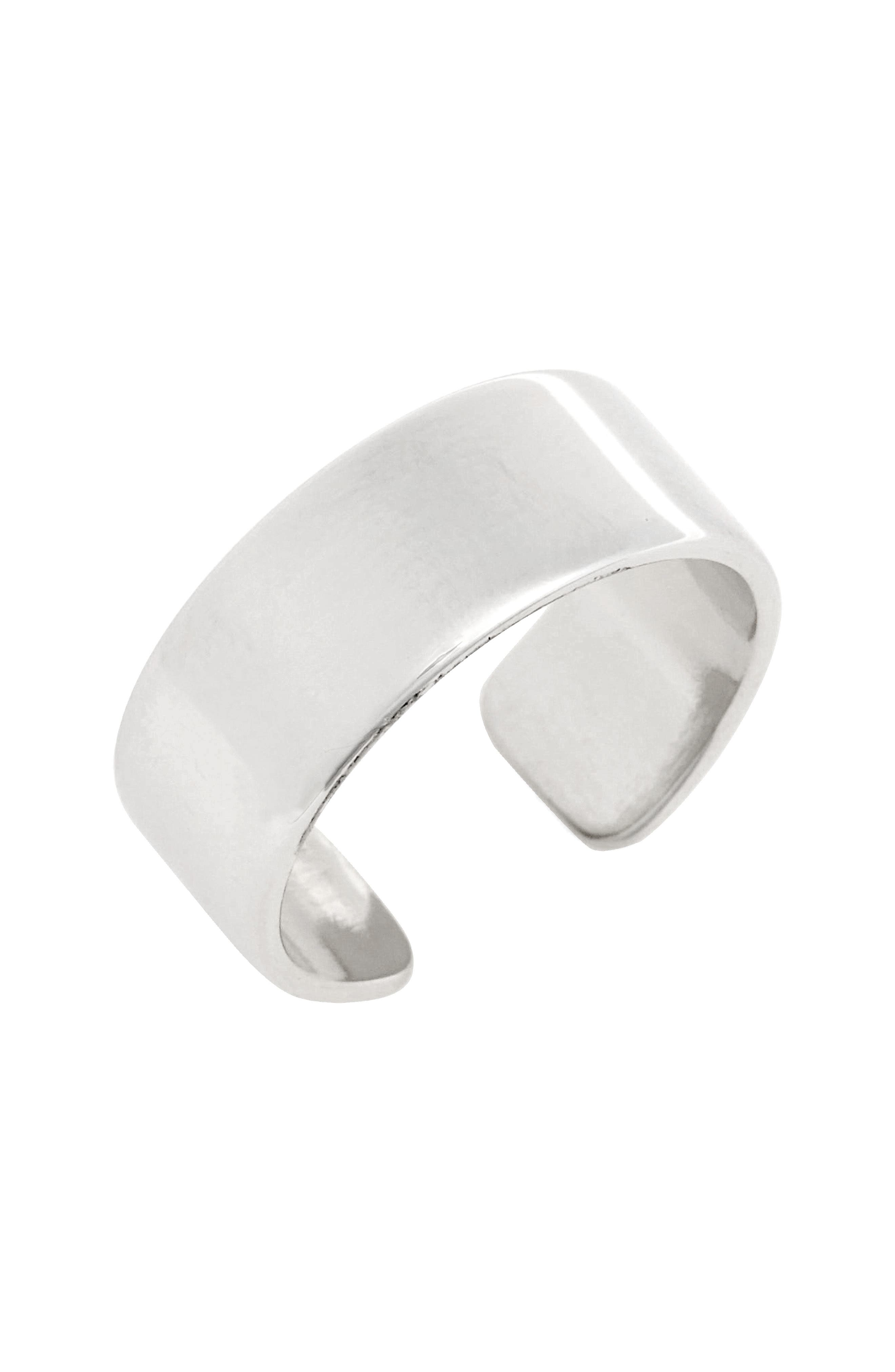 Main Image - Nordstrom Open Band Ring