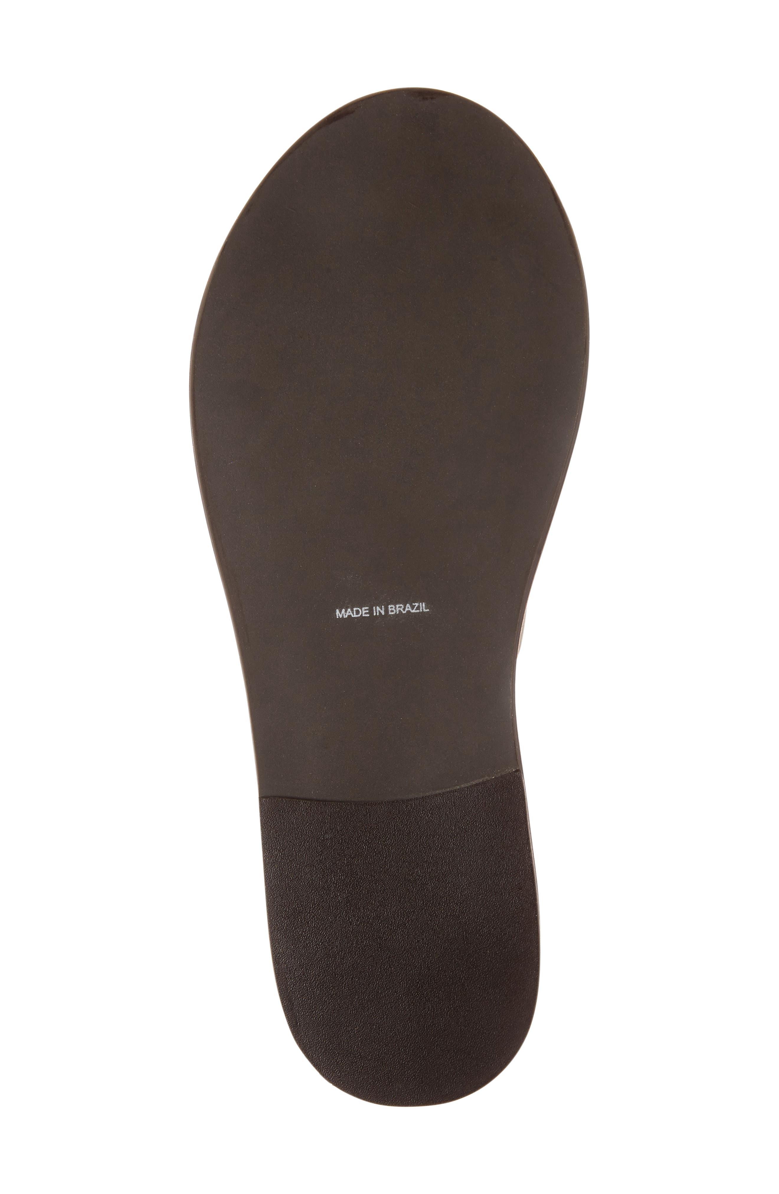 Alternate Image 4  - Matisse Wesley Slouchy Sandal (Women)