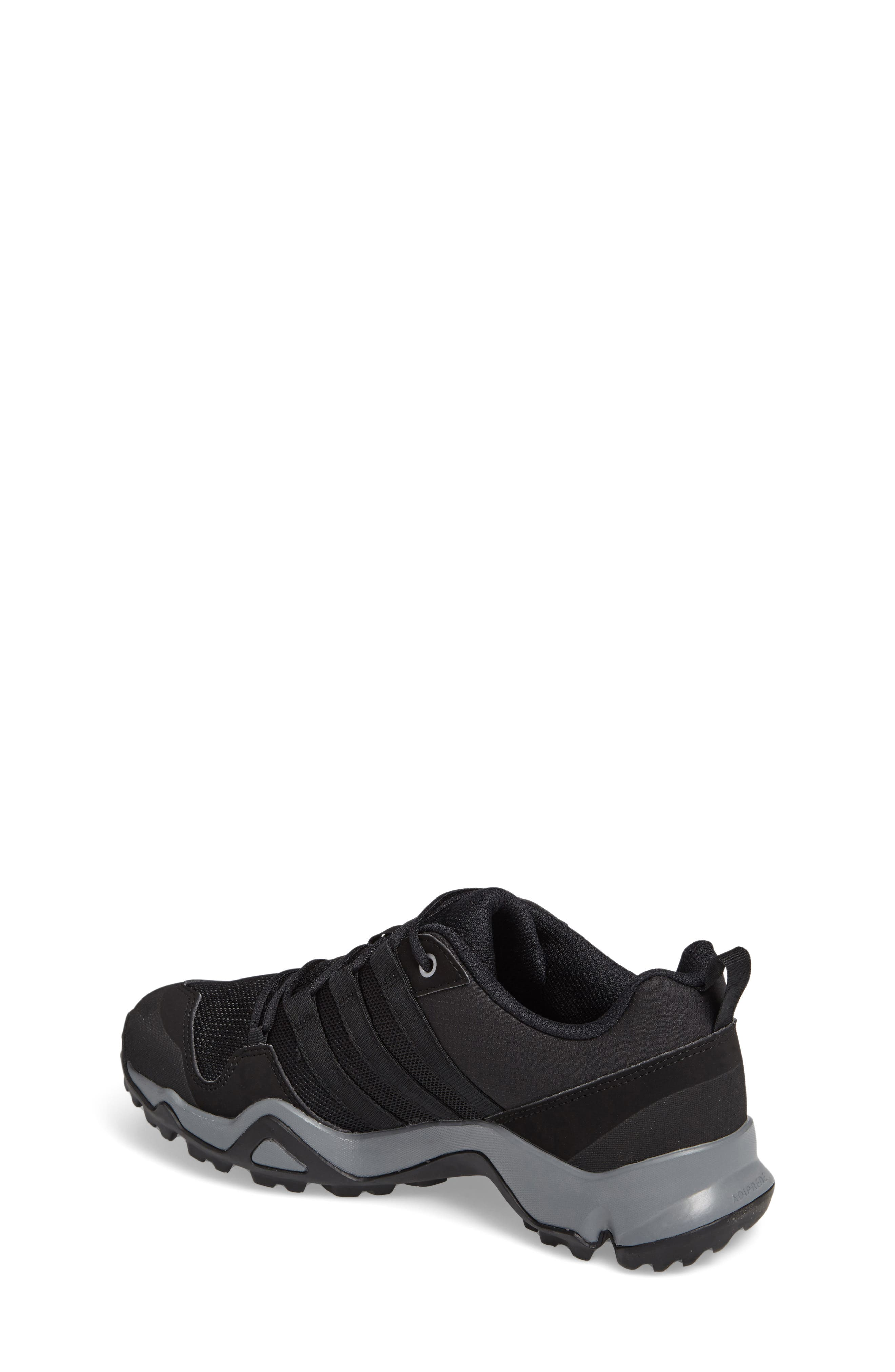 Alternate Image 2  - adidas Terrex AX2R Hiking Shoe (Toddler, Little Kid & Big Kid)