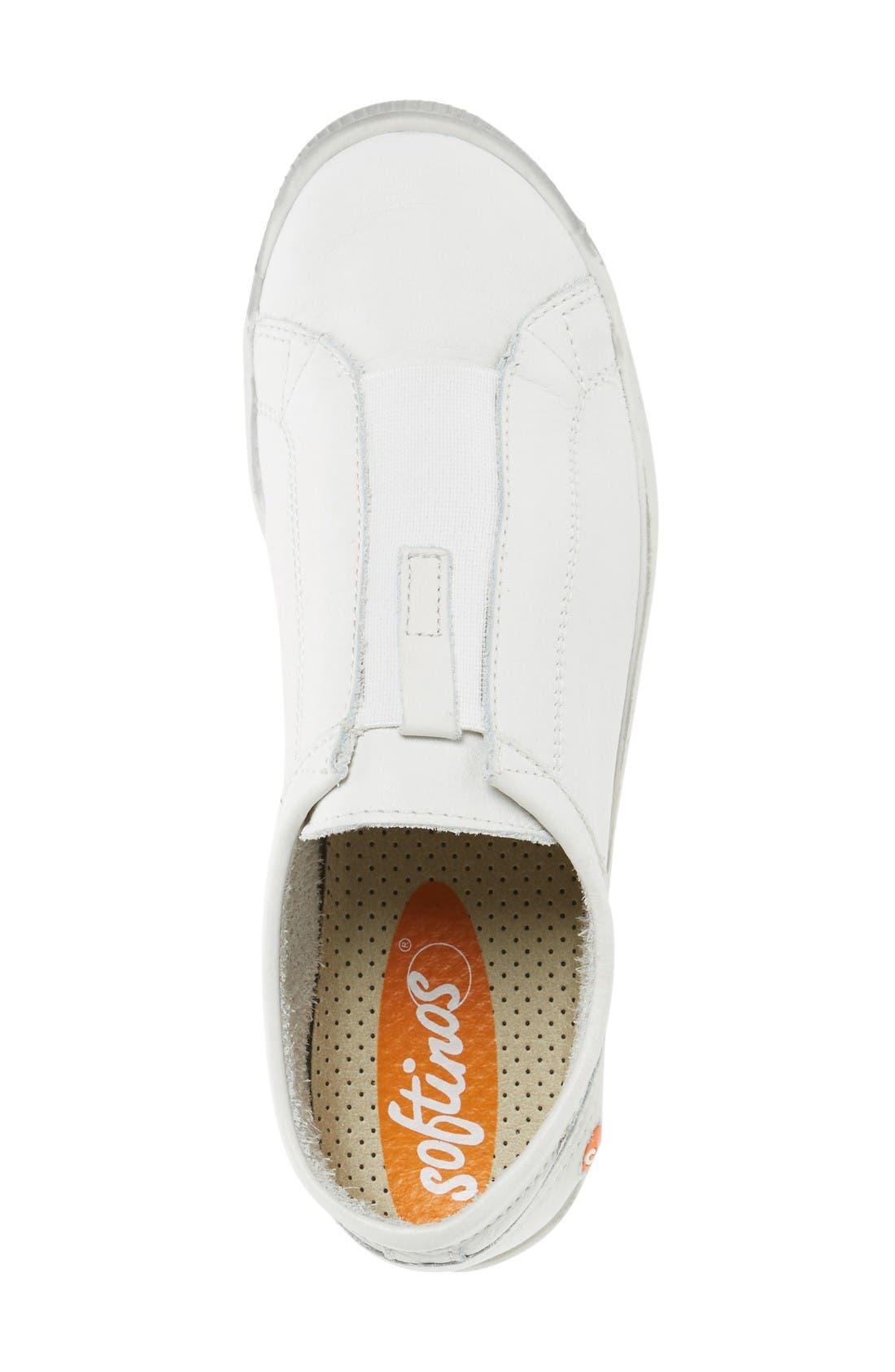 Alternate Image 3  - Fly London Ilo Slip-On Sneaker (Women)